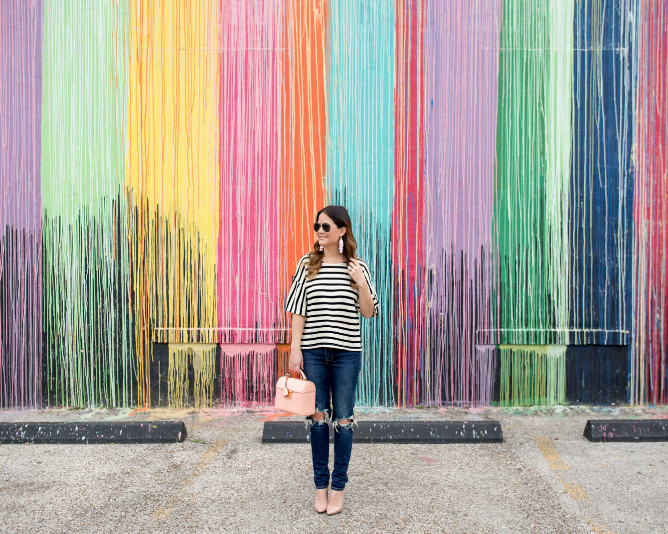Houston Biscuit Paint Wall