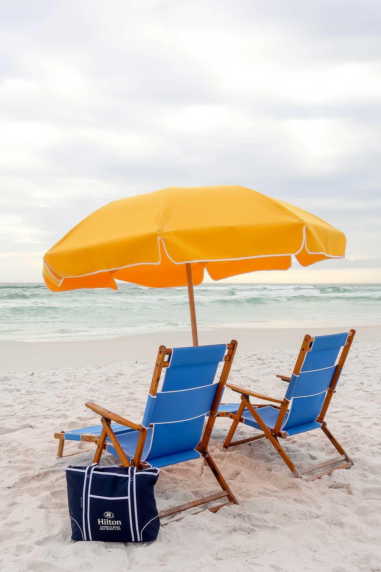 Jennifer Lake Hilton Sandestin Beach