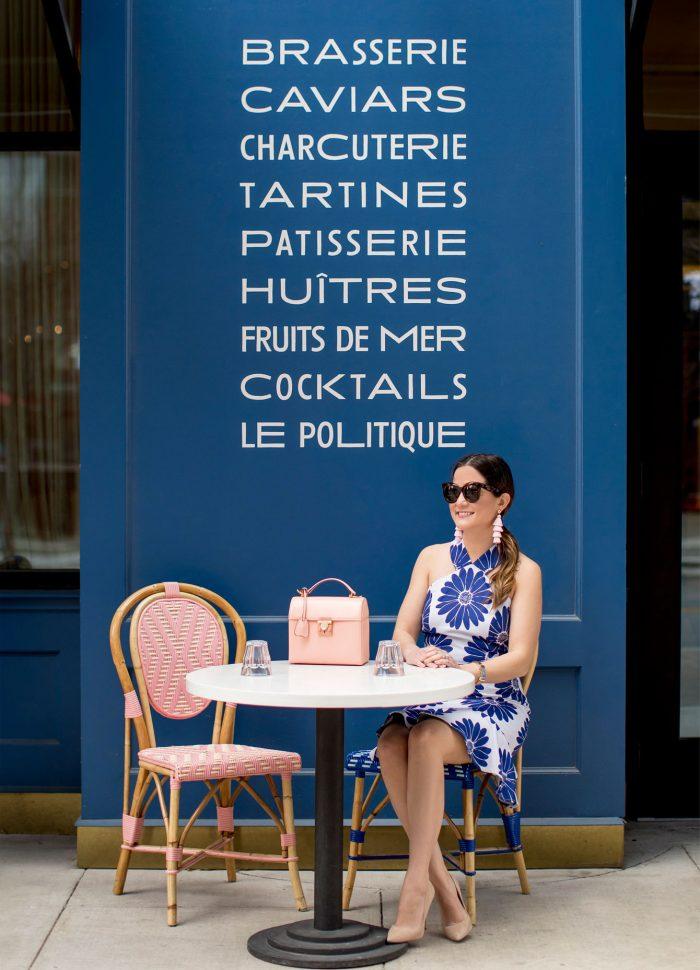 The Most Instagrammable Austin Café