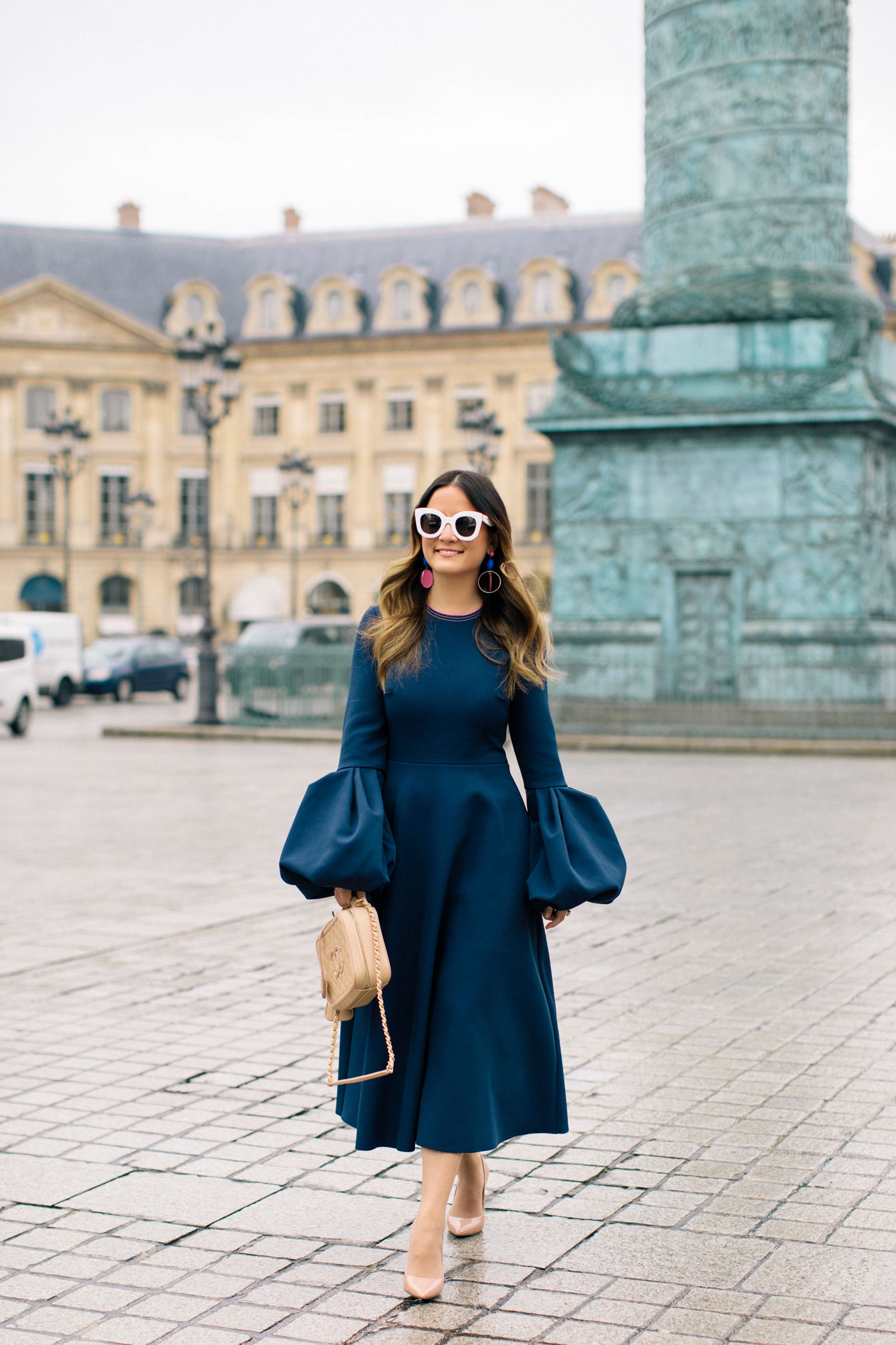 Paris Fashion Week 2018 Blogger