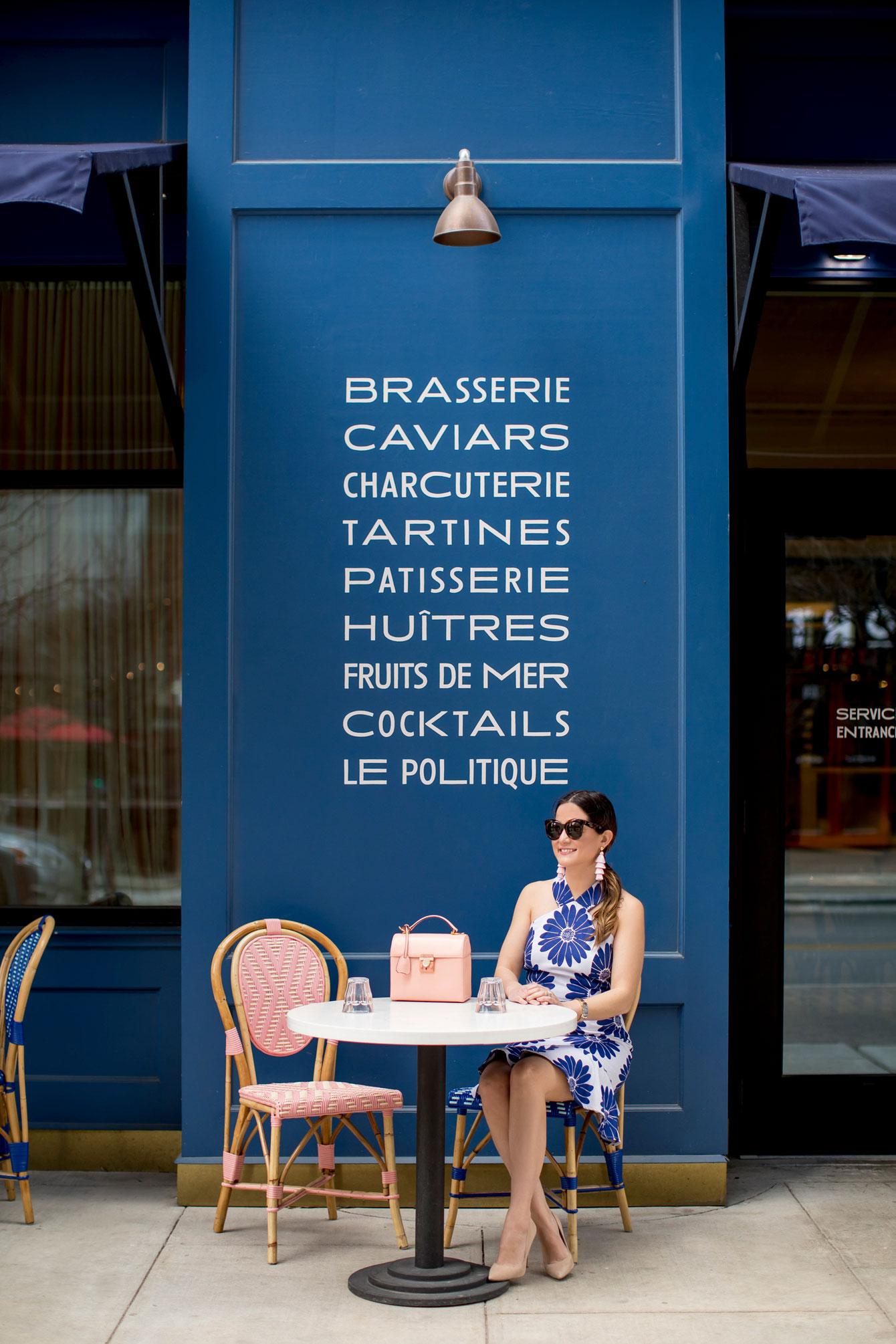 Politique Restaurant Austin