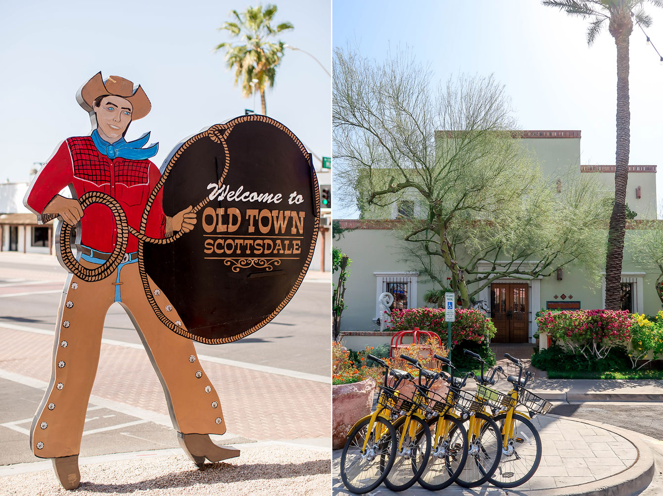 Old Town Scottsdale Guide