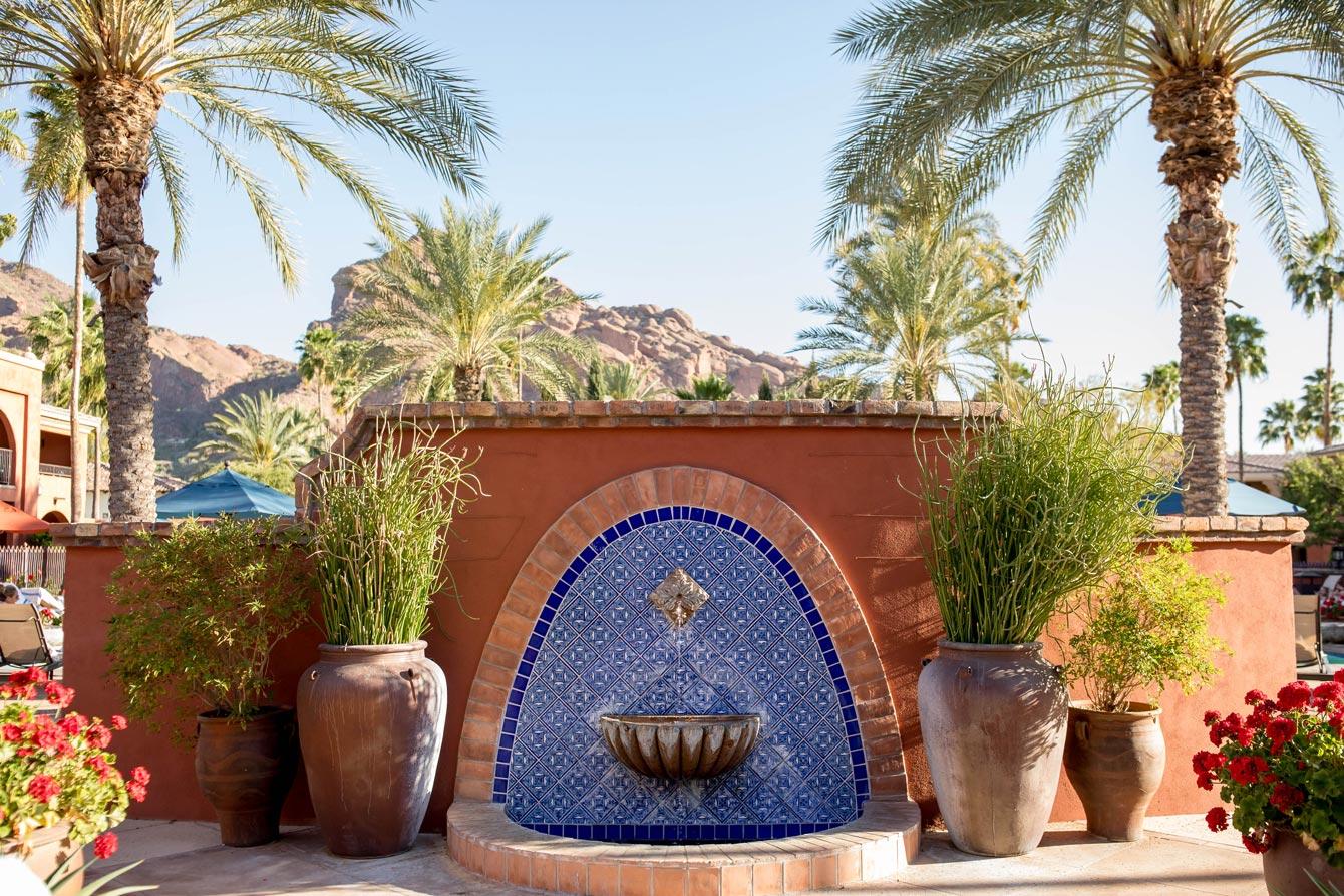 Omni Hotel Paradise Valley