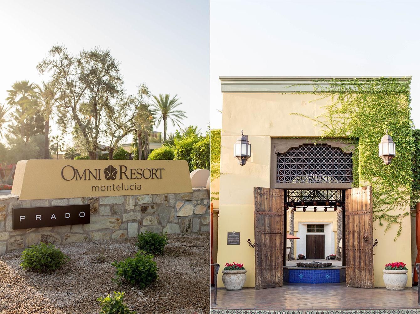 Omni Resort Scottsdale