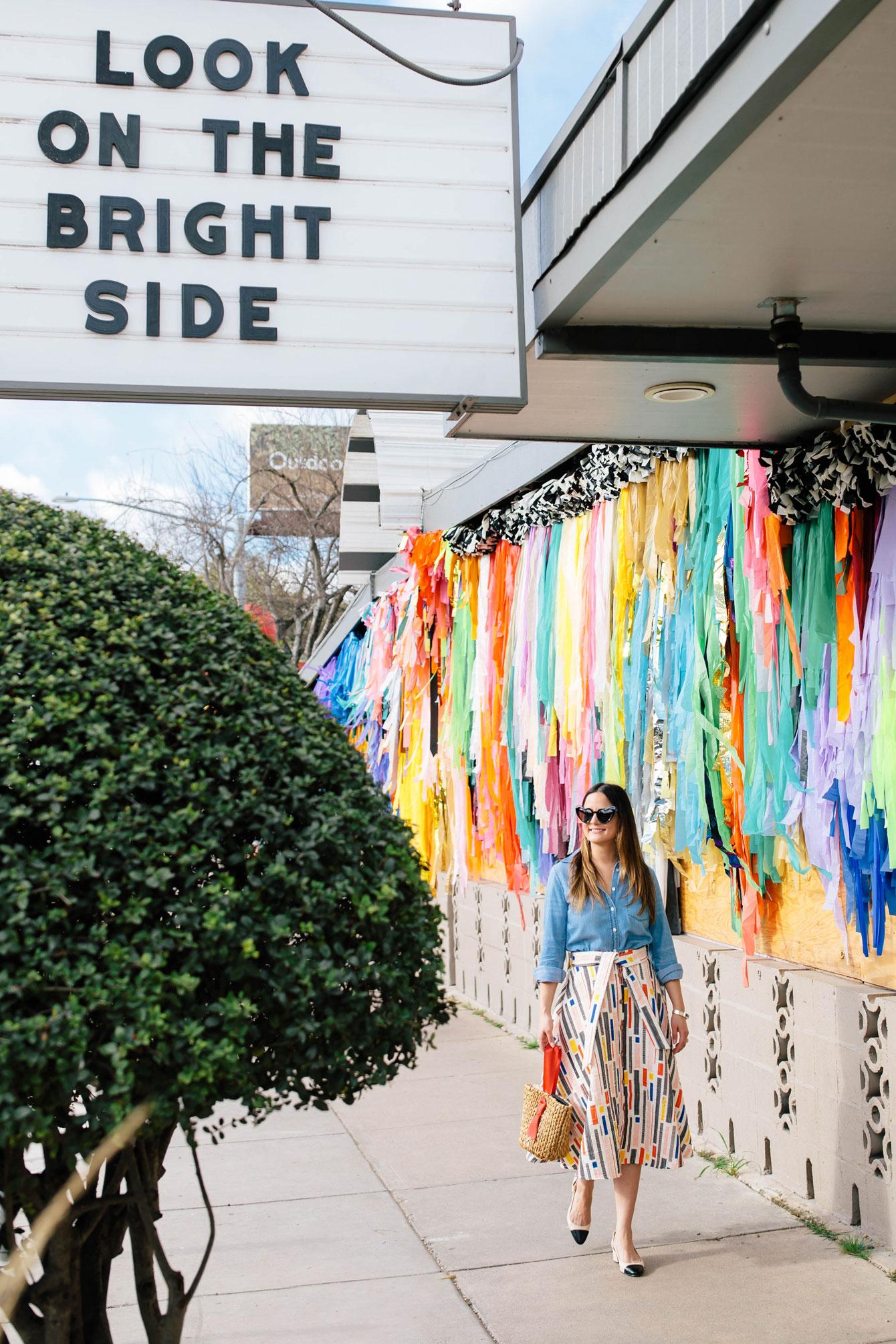 Austin South Congress SXSW 2018