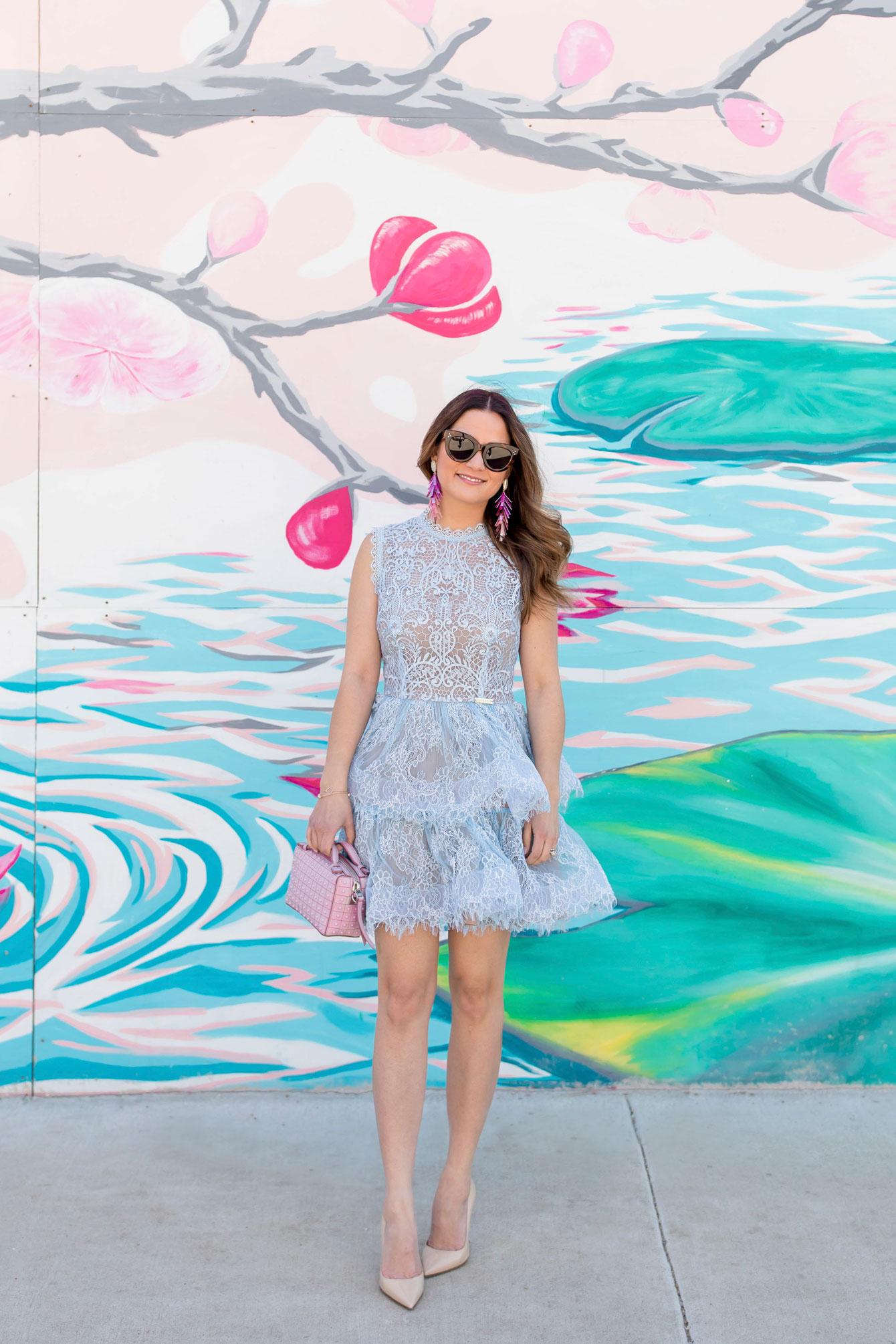 Bronx Banco Florence Dress