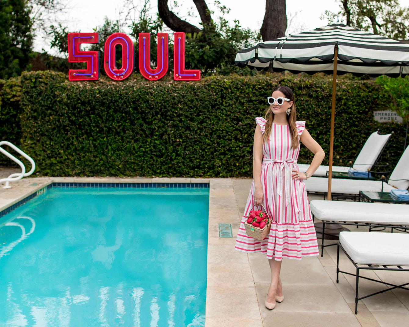 St Cecilia Soul Sign Austin