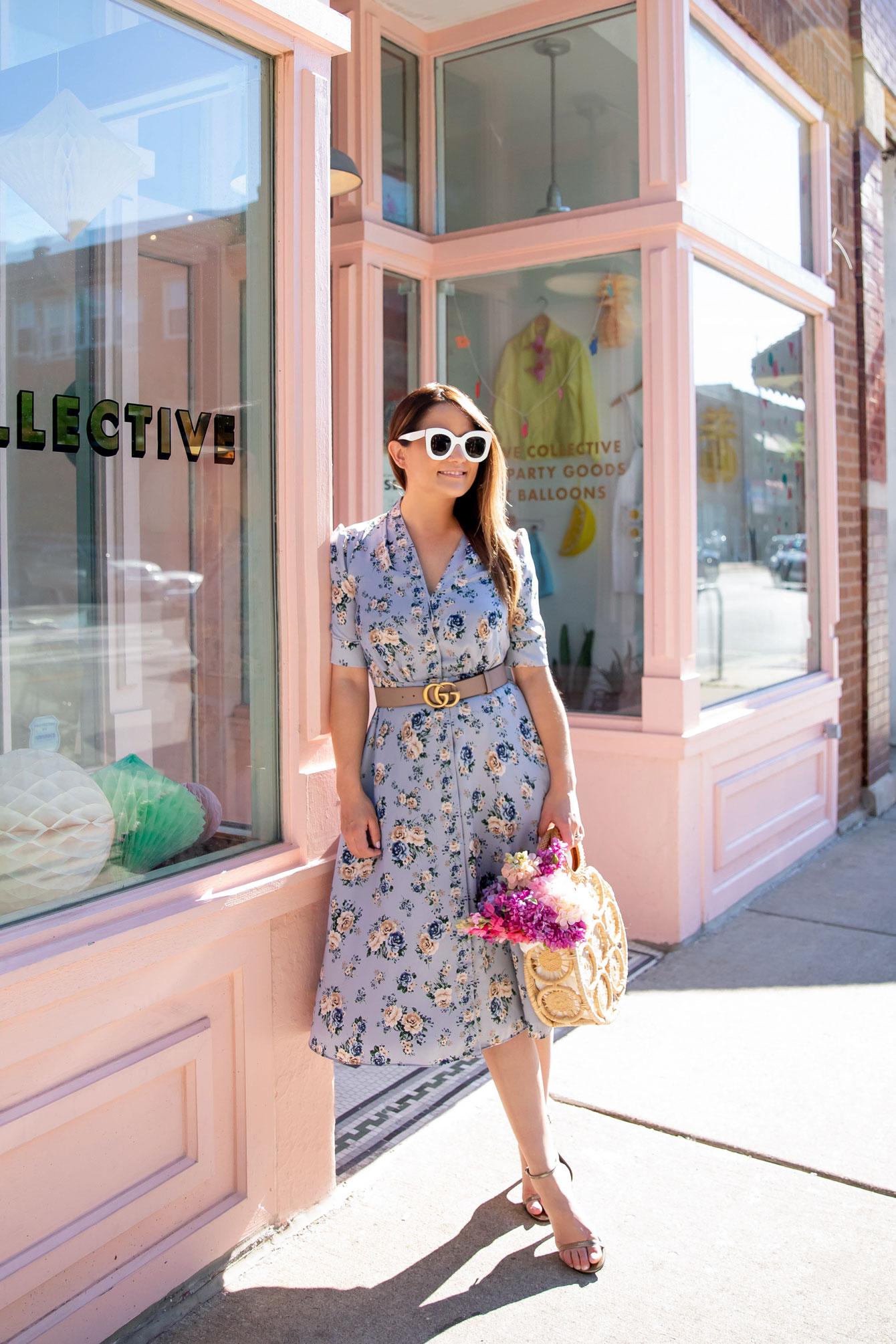 Gal Meets Glam Collection Gemma Dress