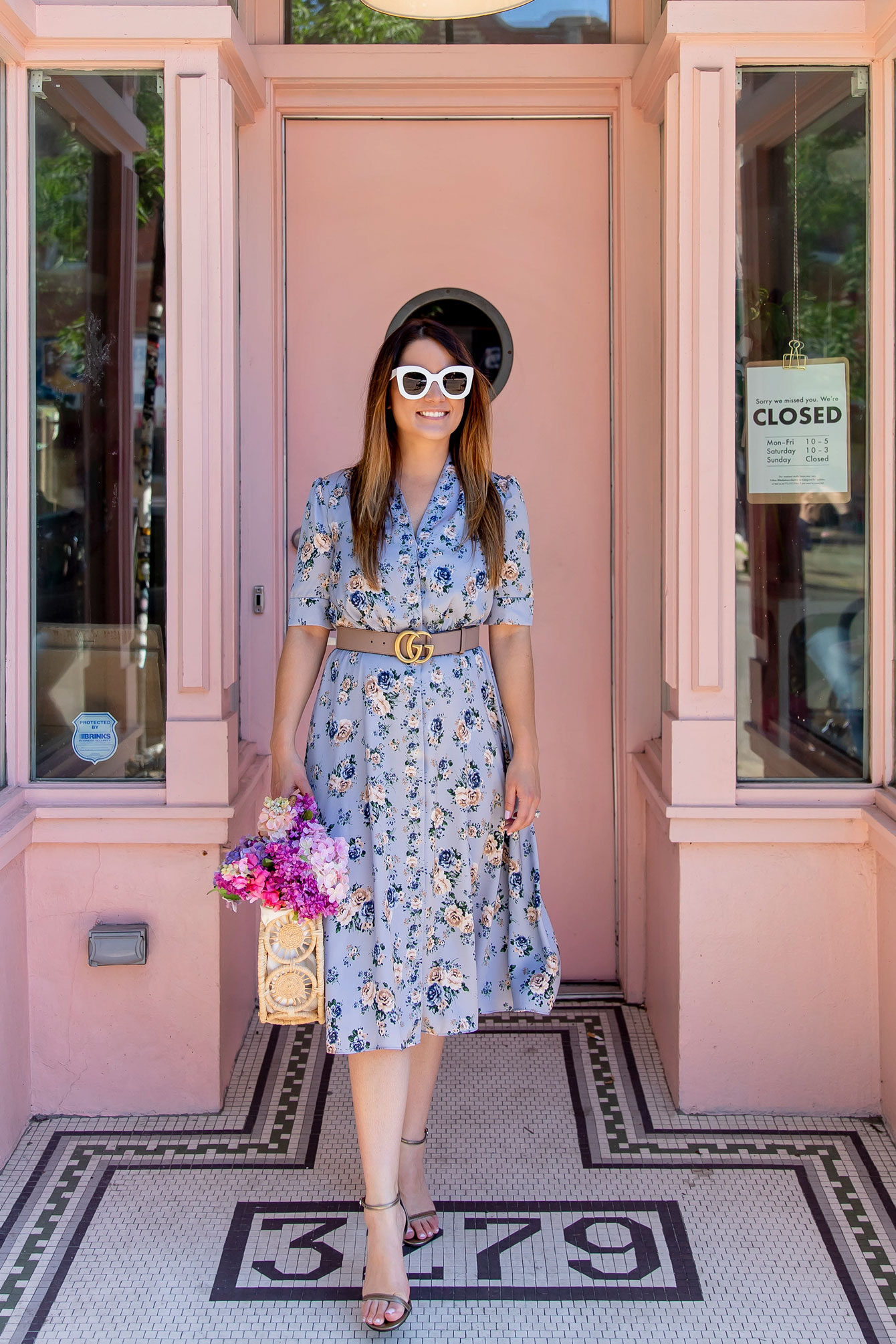 Jennifer Lake Gal Meets Glam Collection Gemma Dress