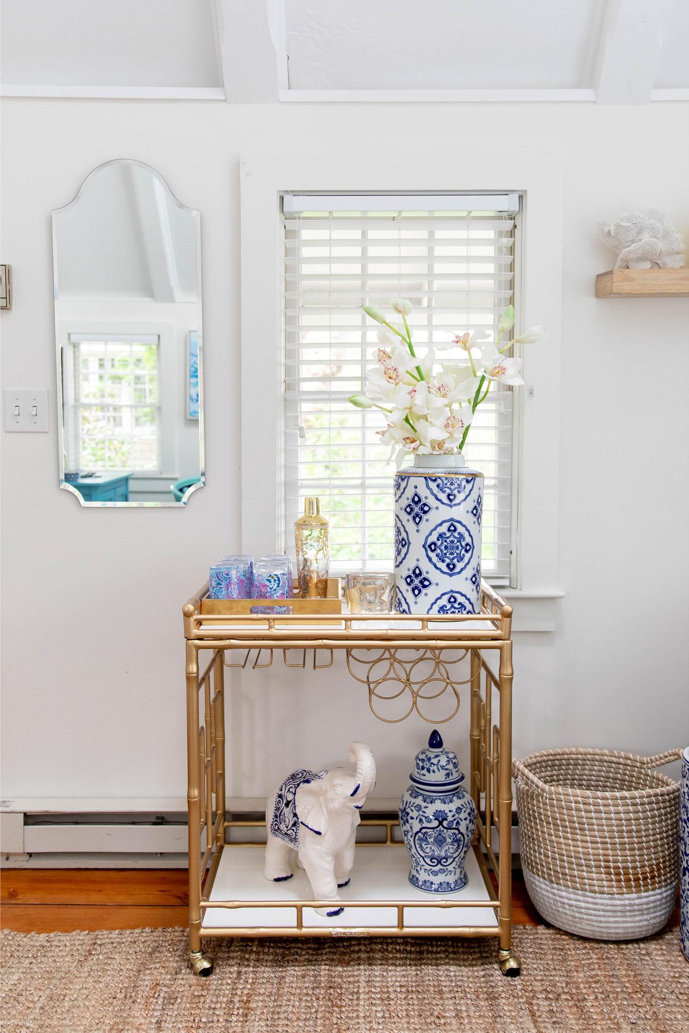 Lilly Pulitzer Cottage Design