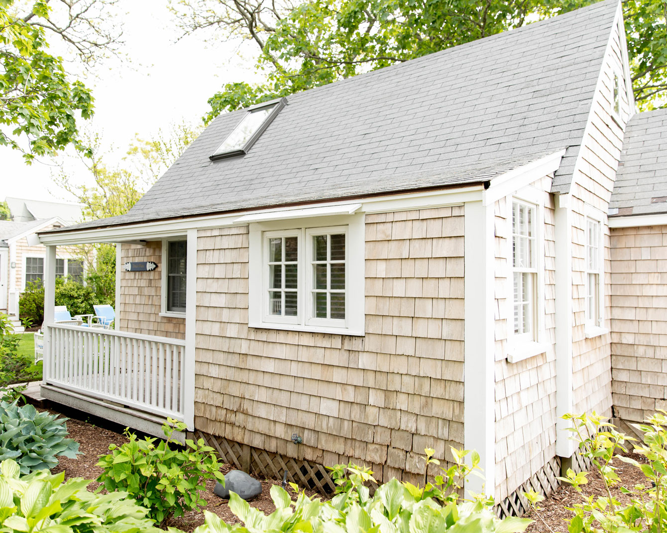 Lilly Pulitzer Cottage Location