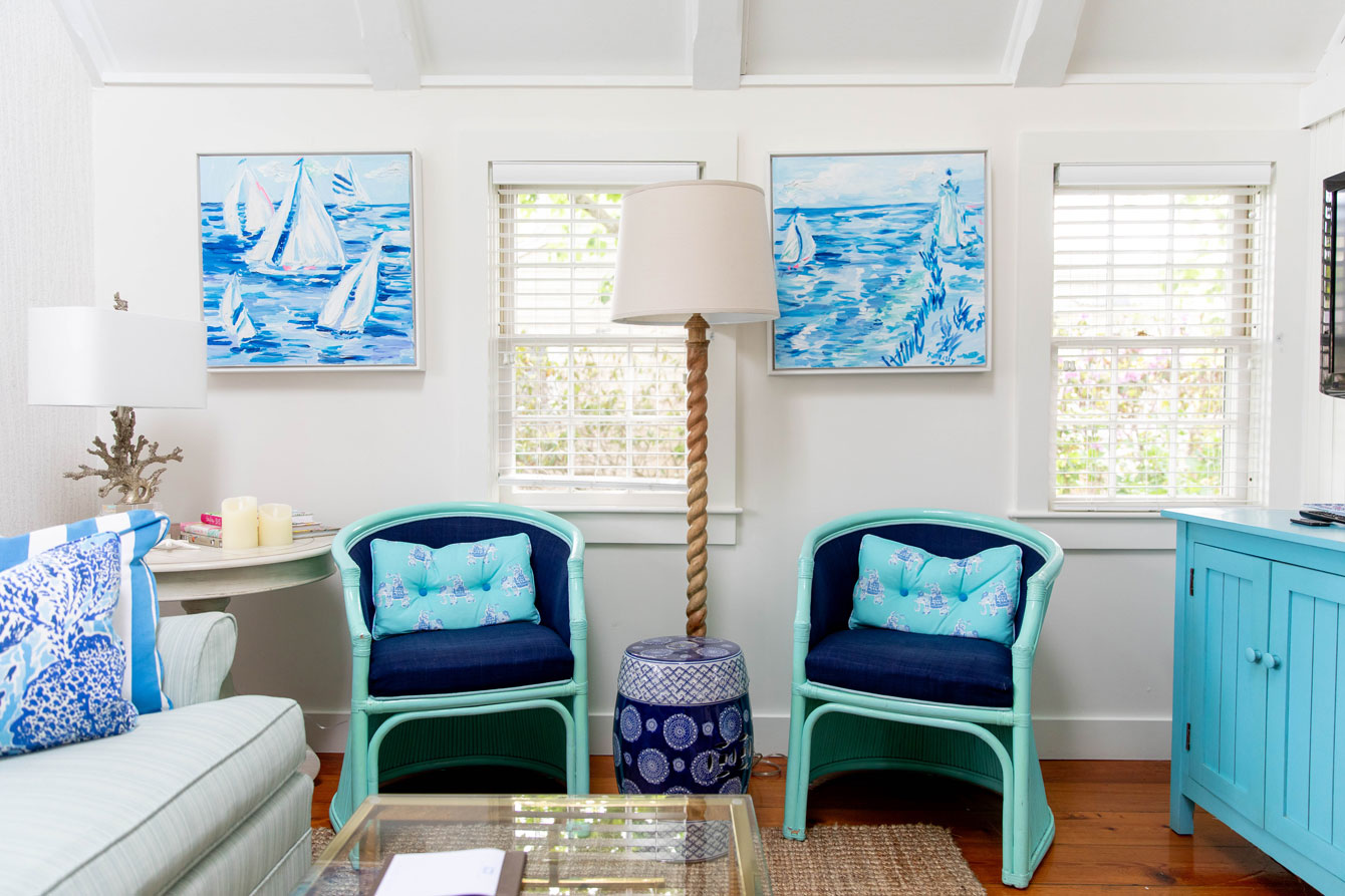 Lilly Pulitzer Cottage Reviews