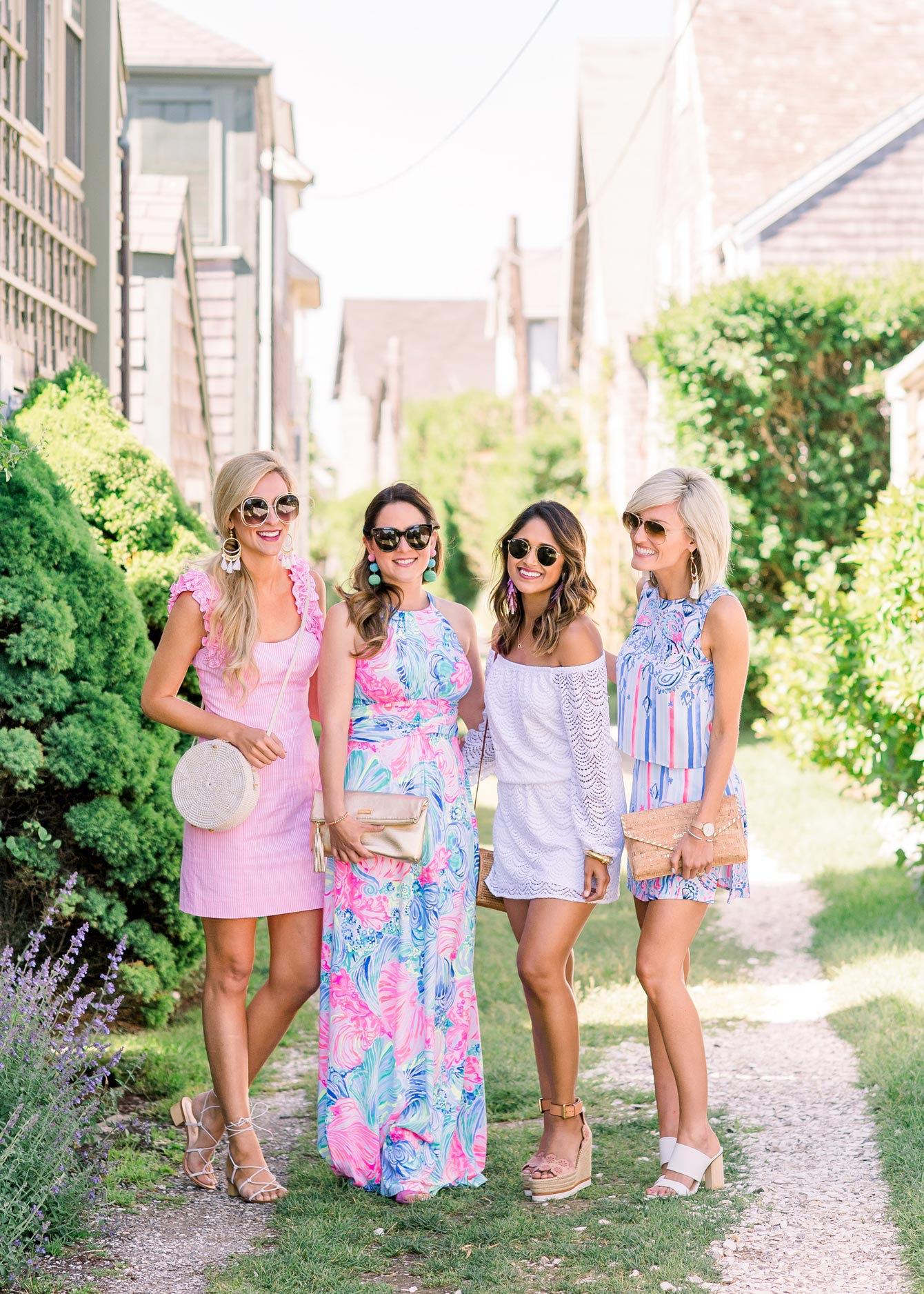 Lilly Pulitzer After Party Sale Outfit Ideas
