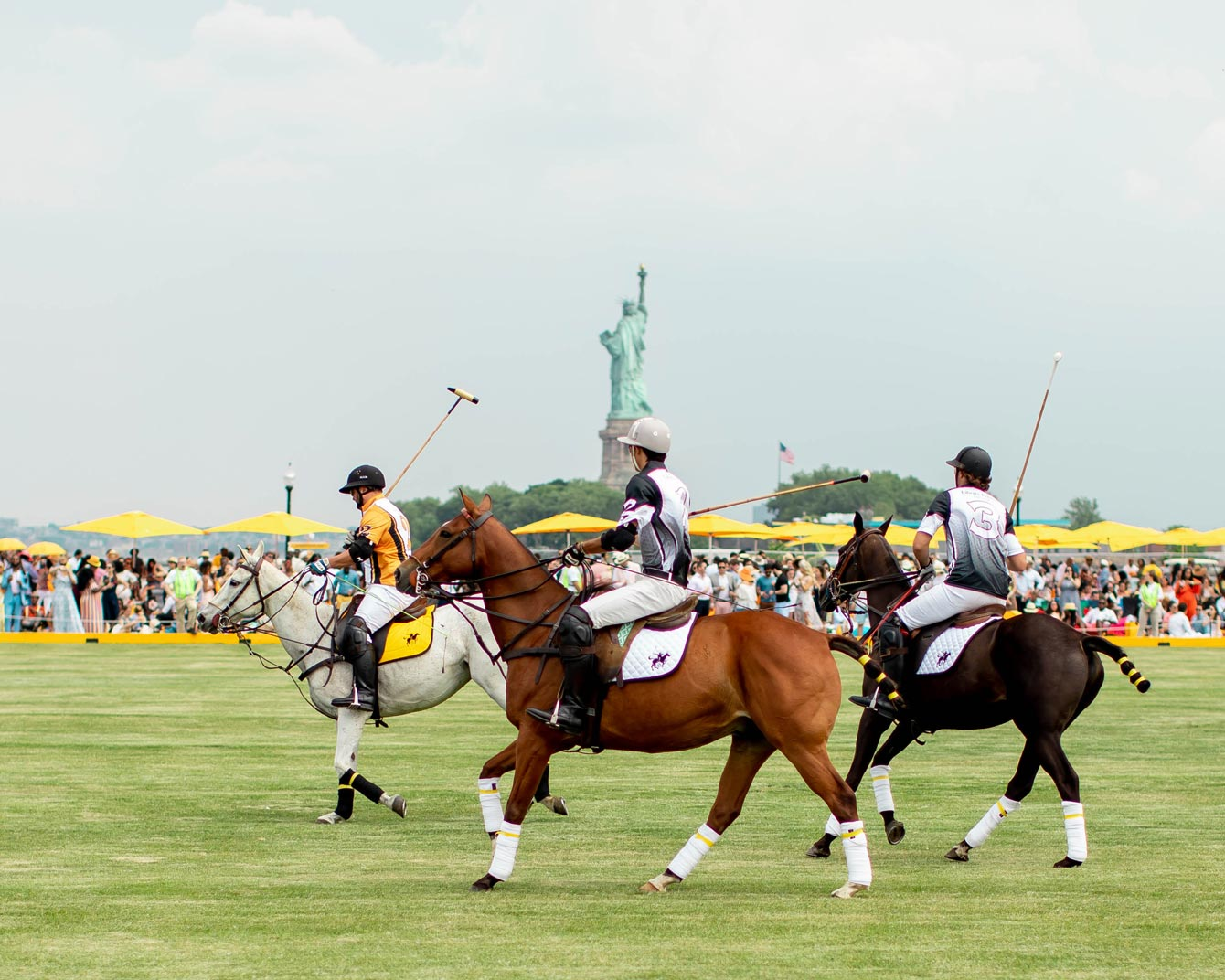 Veuve Clicquot Polo Match
