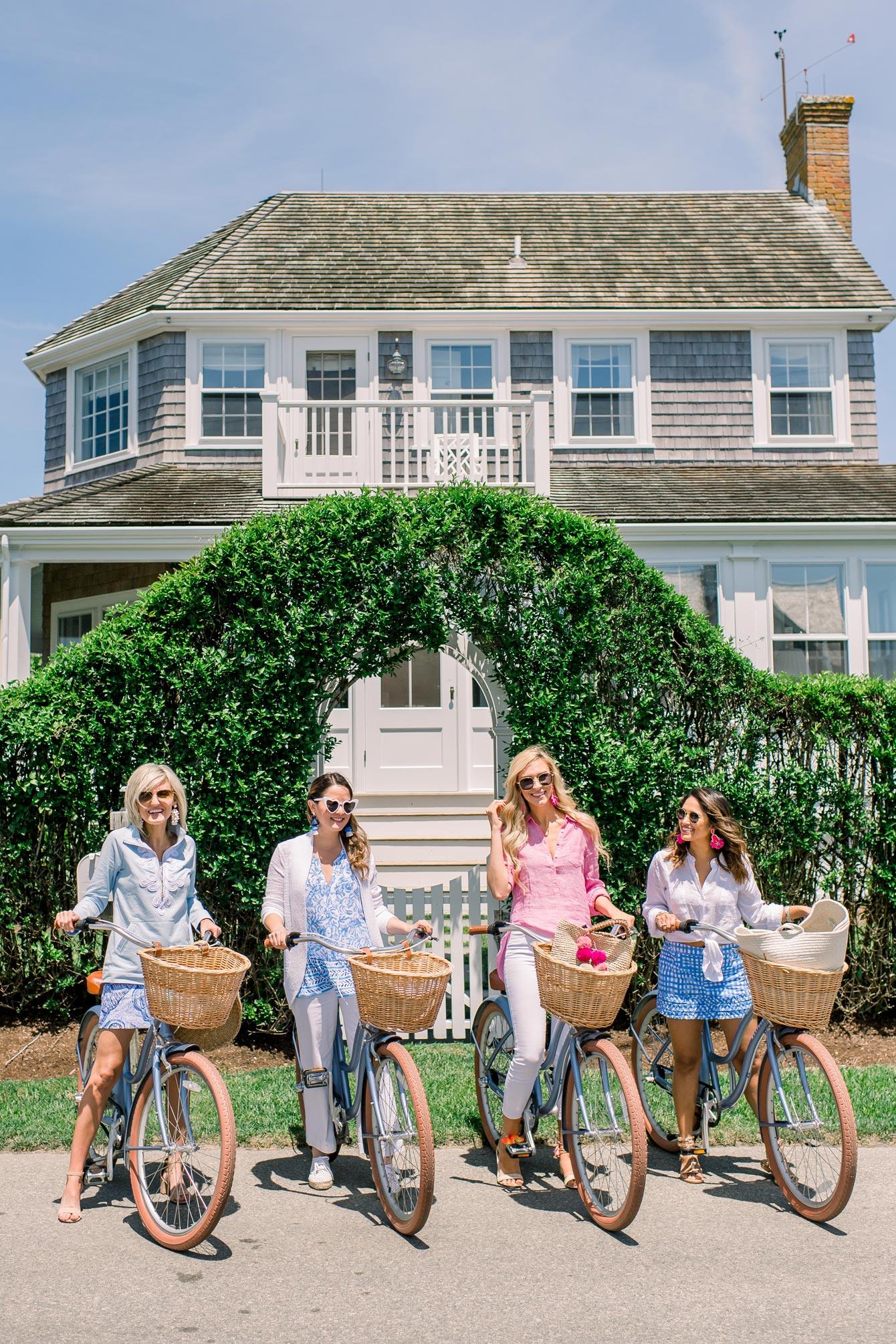 White Elephant Nantucket Bicycles