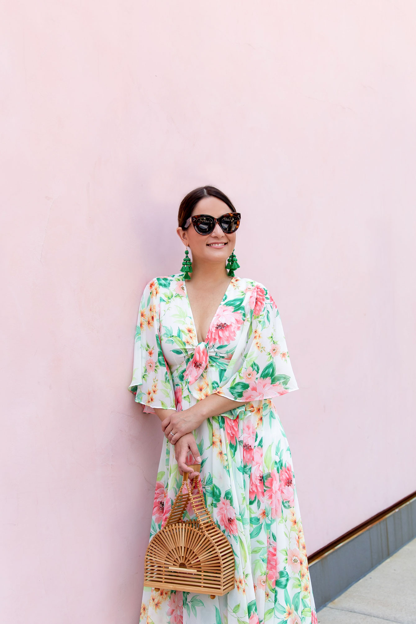 Yumi Kim Always Forever Maxi Dress
