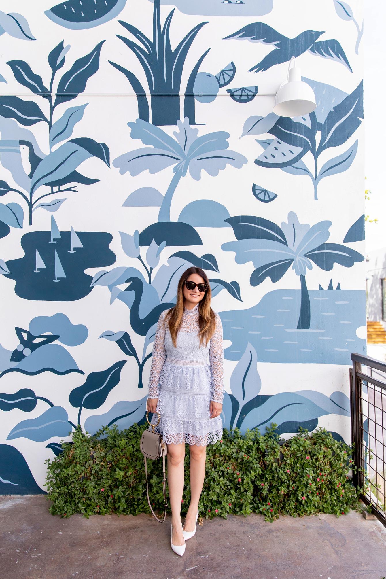 Best Palm Beach Murals