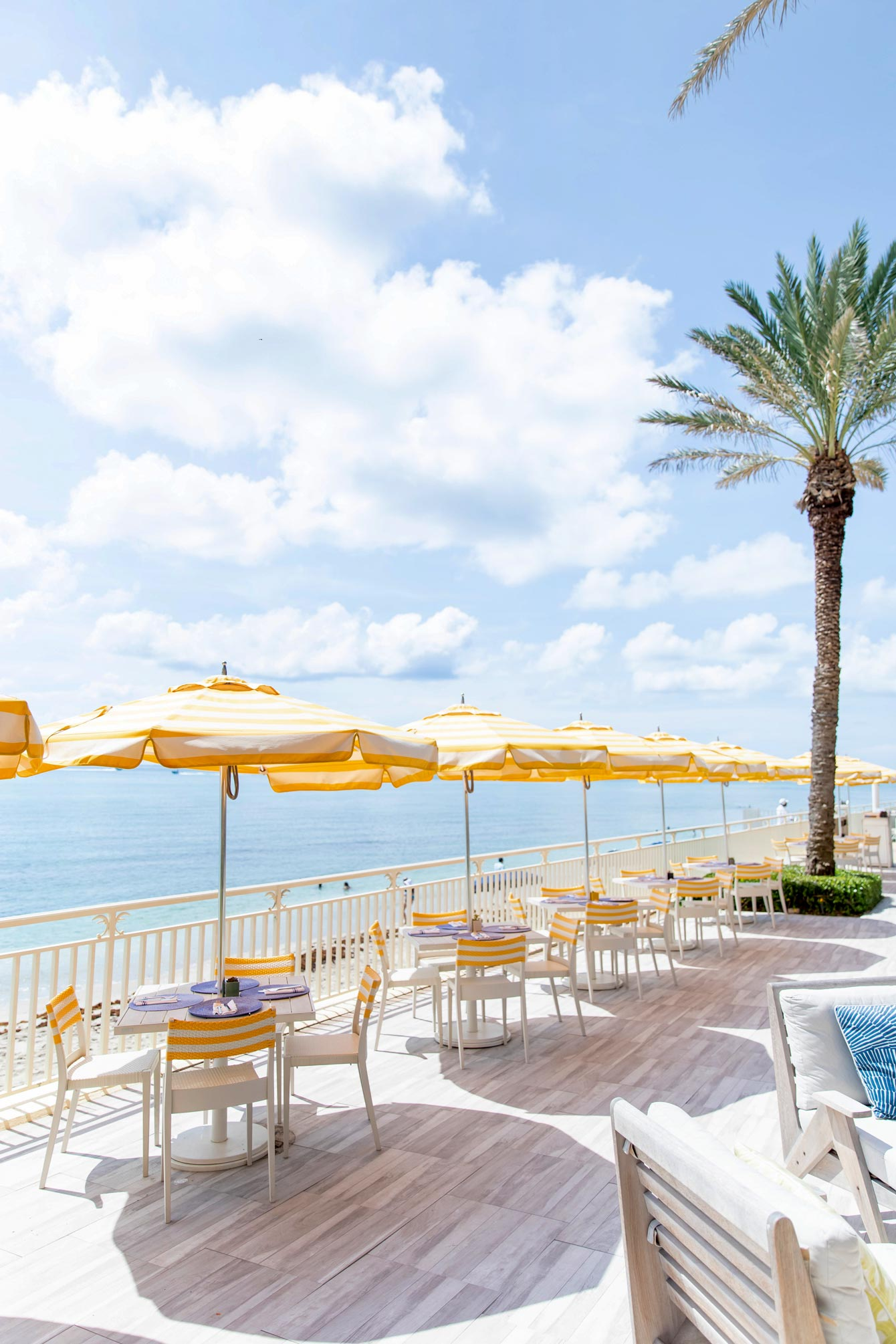 Best Palm Beach Restaurants