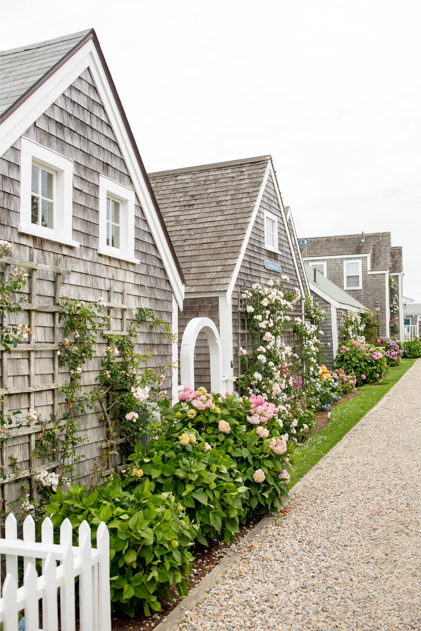 Nantucket Old North Wharf