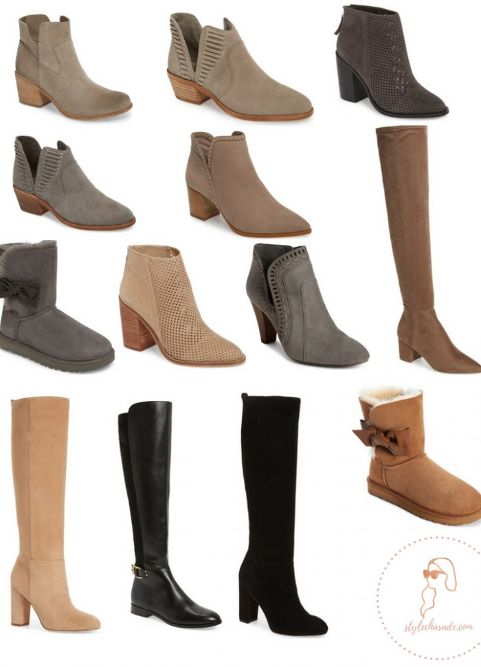The Best Nordstrom Anniversary Sale Boots
