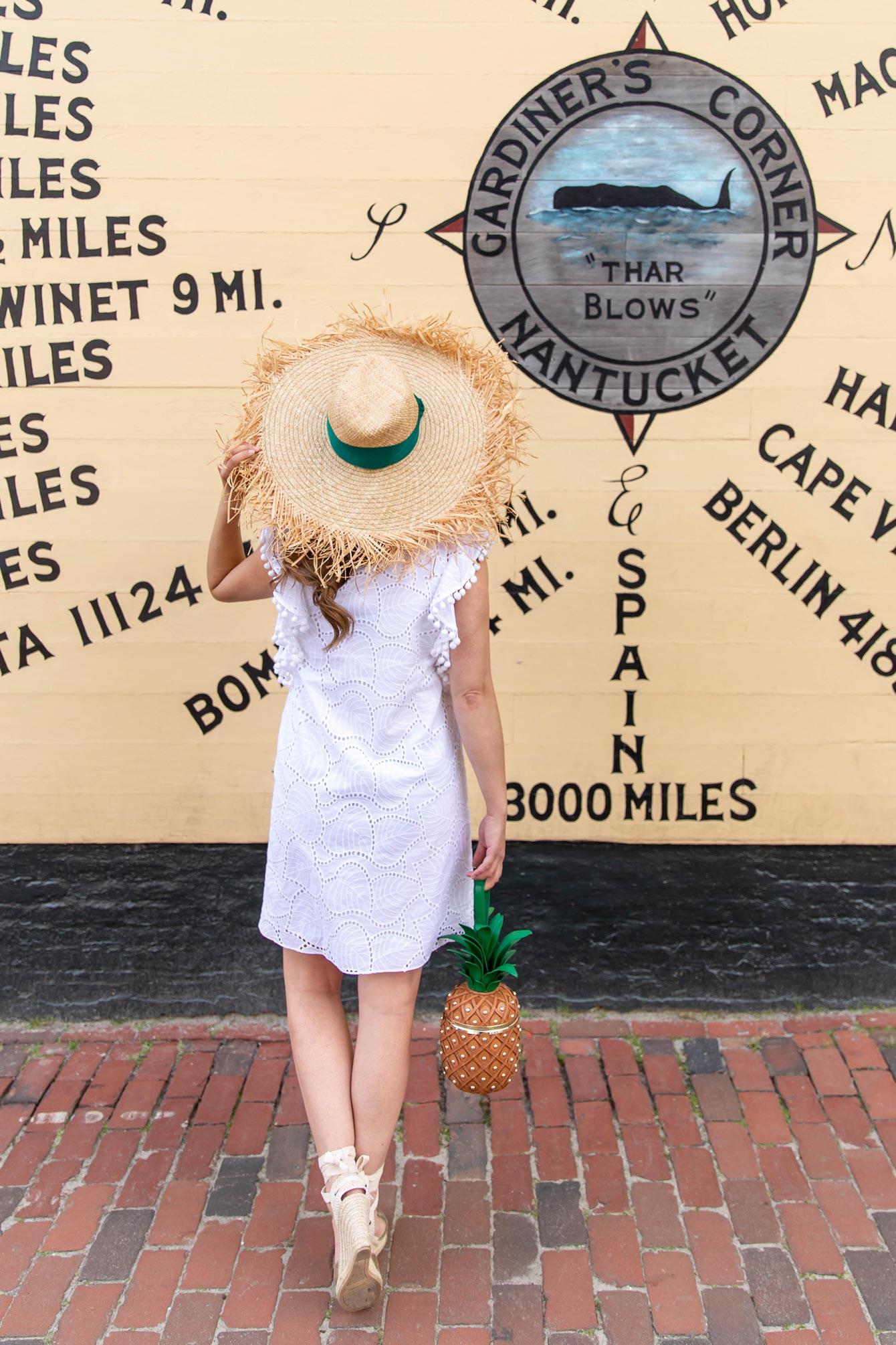 Pamela Munson Fame Hat