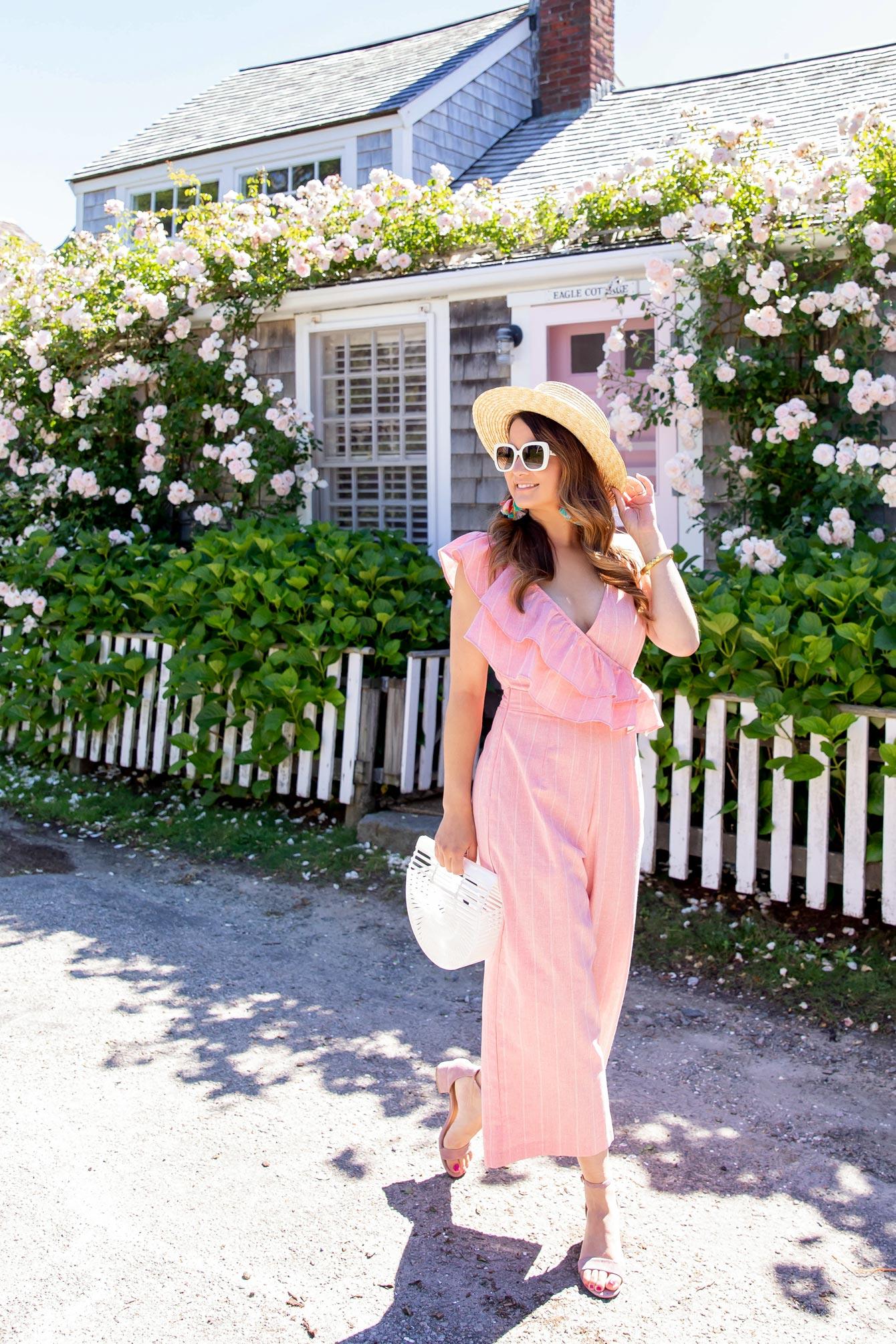 Sconet Nantucket Rose Cottages