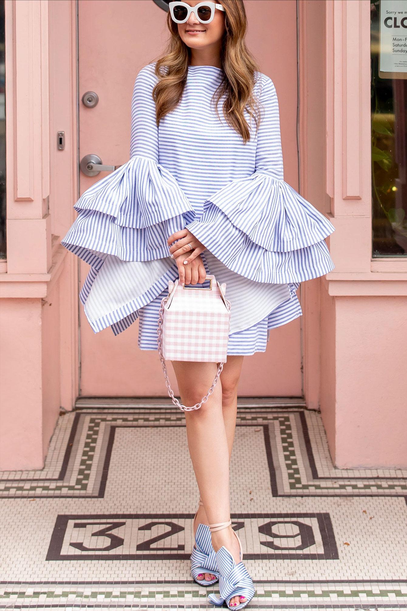 Leal Daccarett Casandra Dress