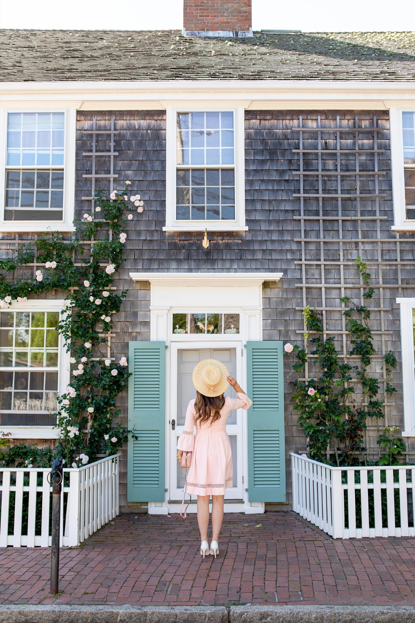 Picturesque Homes Nantucket