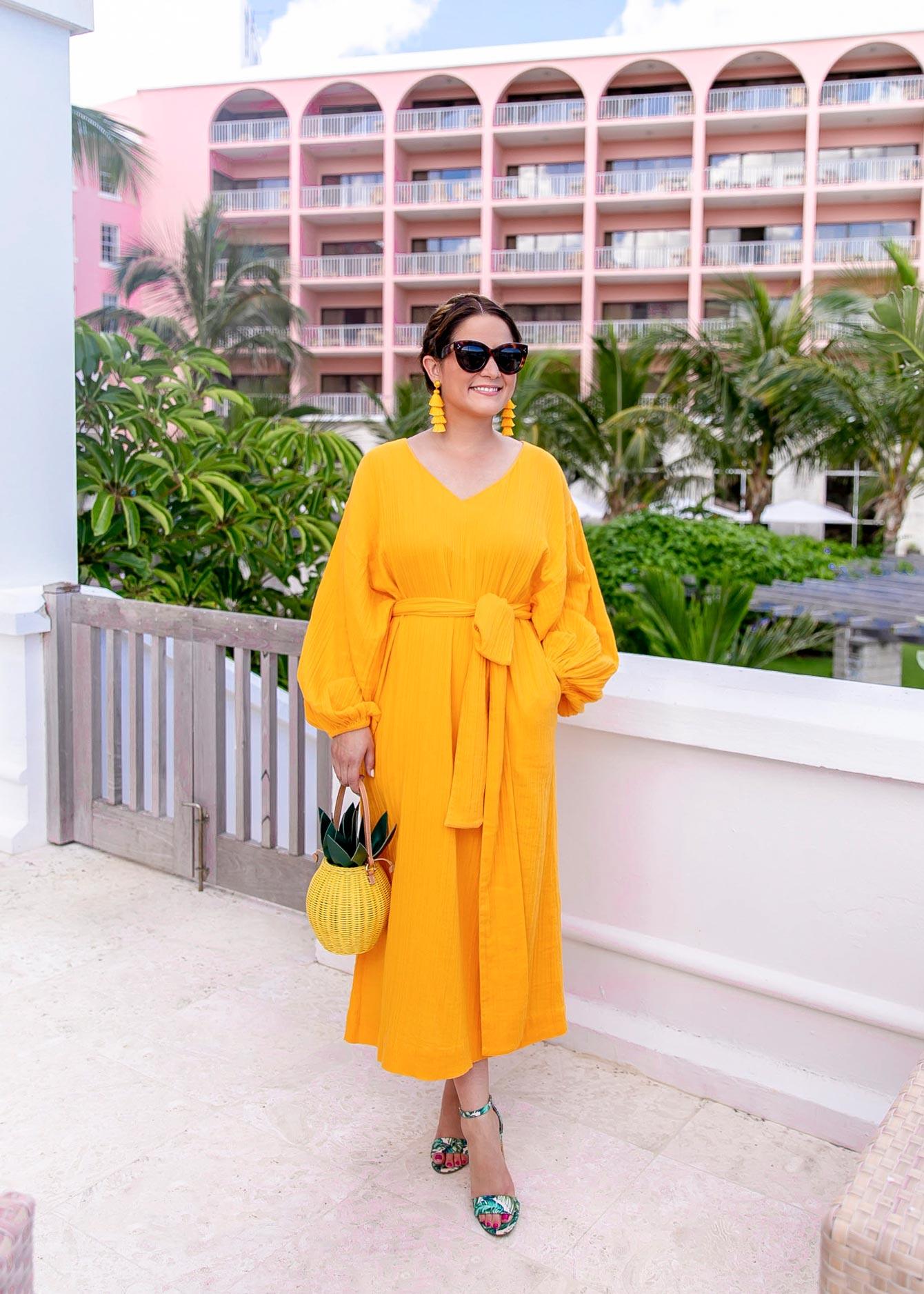 Style Charade Bermuda Princess Hotel