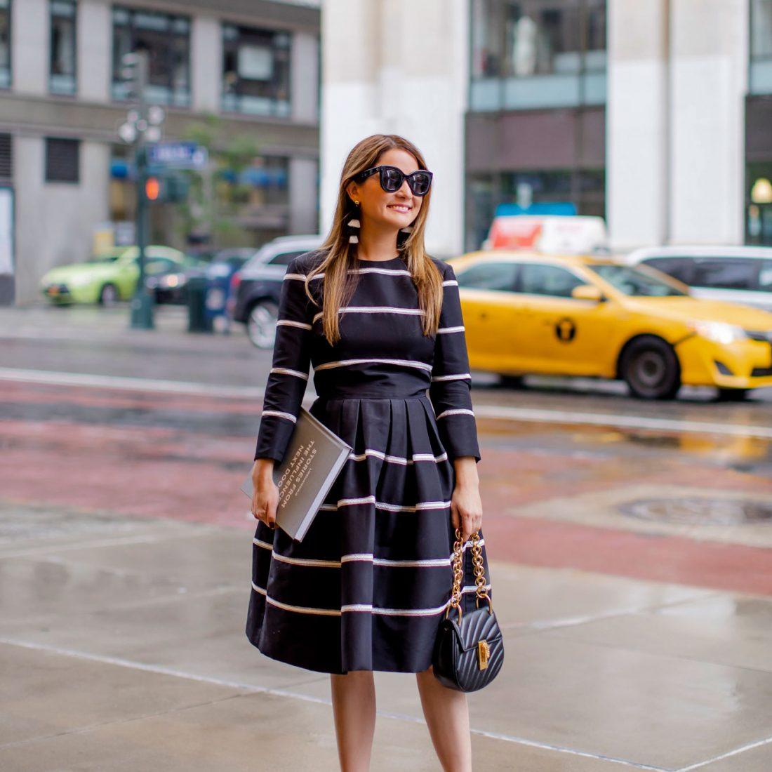 Carolina Herrera New York Blogger