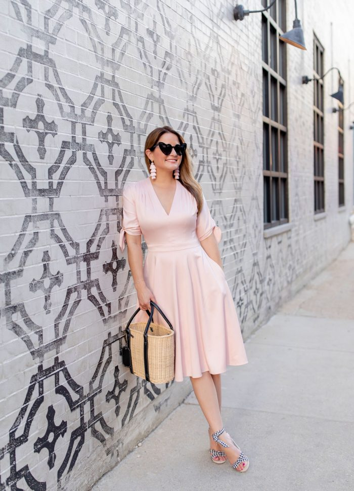 Gal Meets Glam Collection Debbie Dress