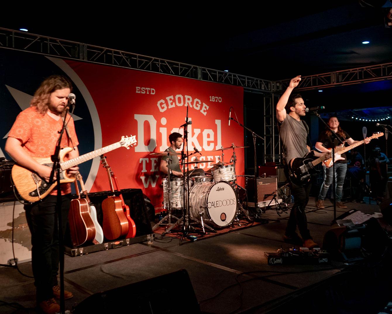 Hotel Thrillist Nashville Performance