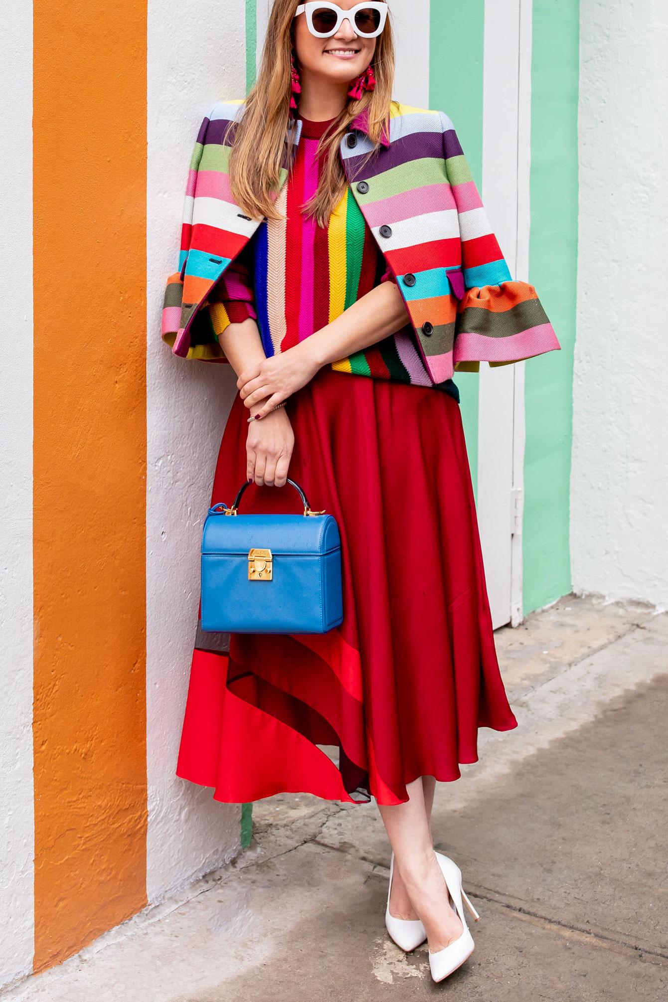 Jennifer Lake Milly Spring 2019 Fashion Show