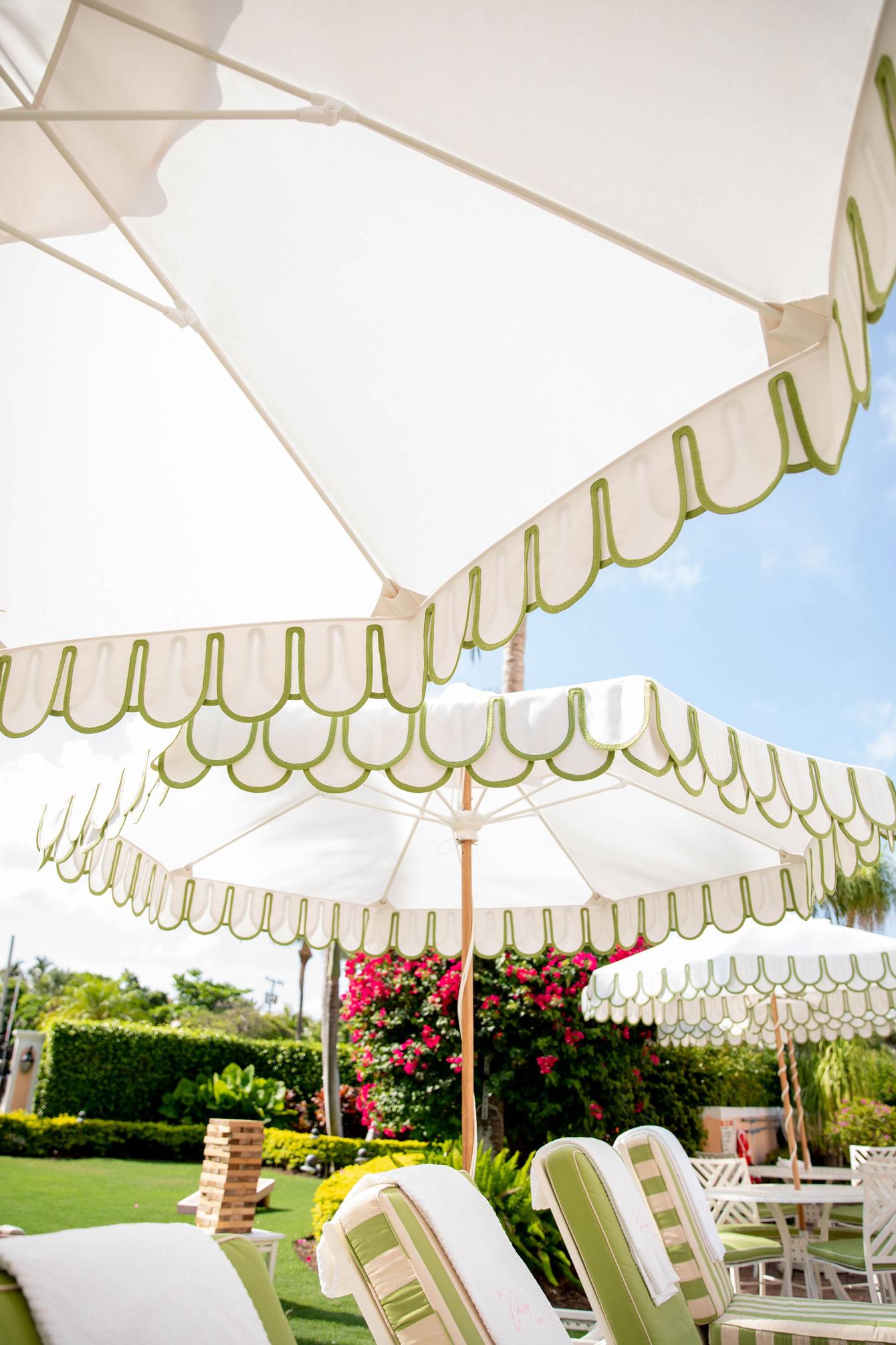 Colony Palm Beach Umbrellas