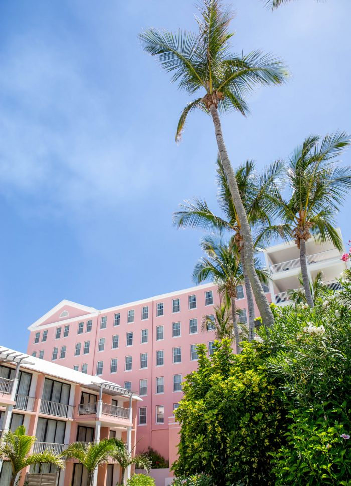 The Ultimate Hamilton Princess Hotel Bermuda Review