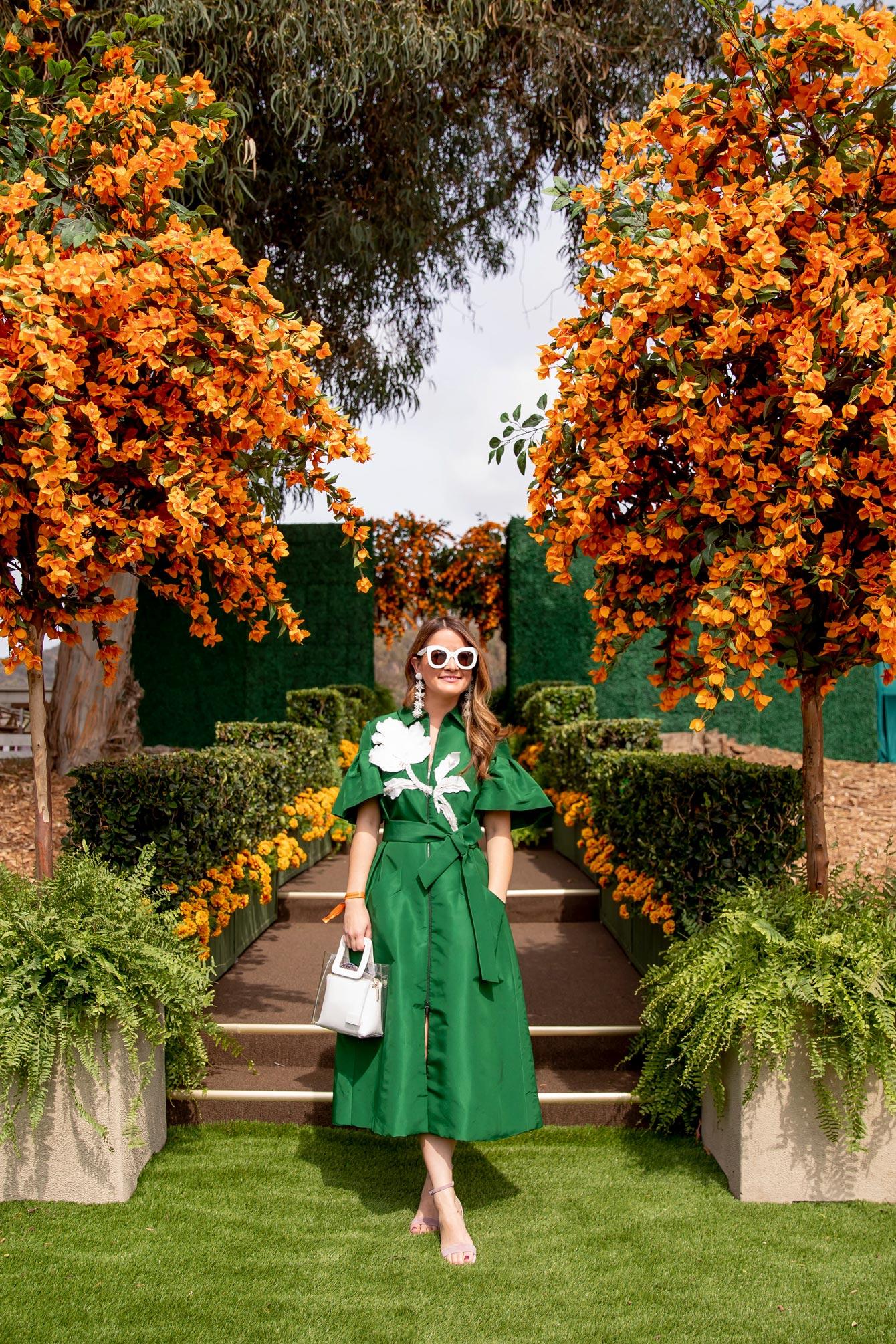 Style Charade Carolina Herrera Veuve Clicquot