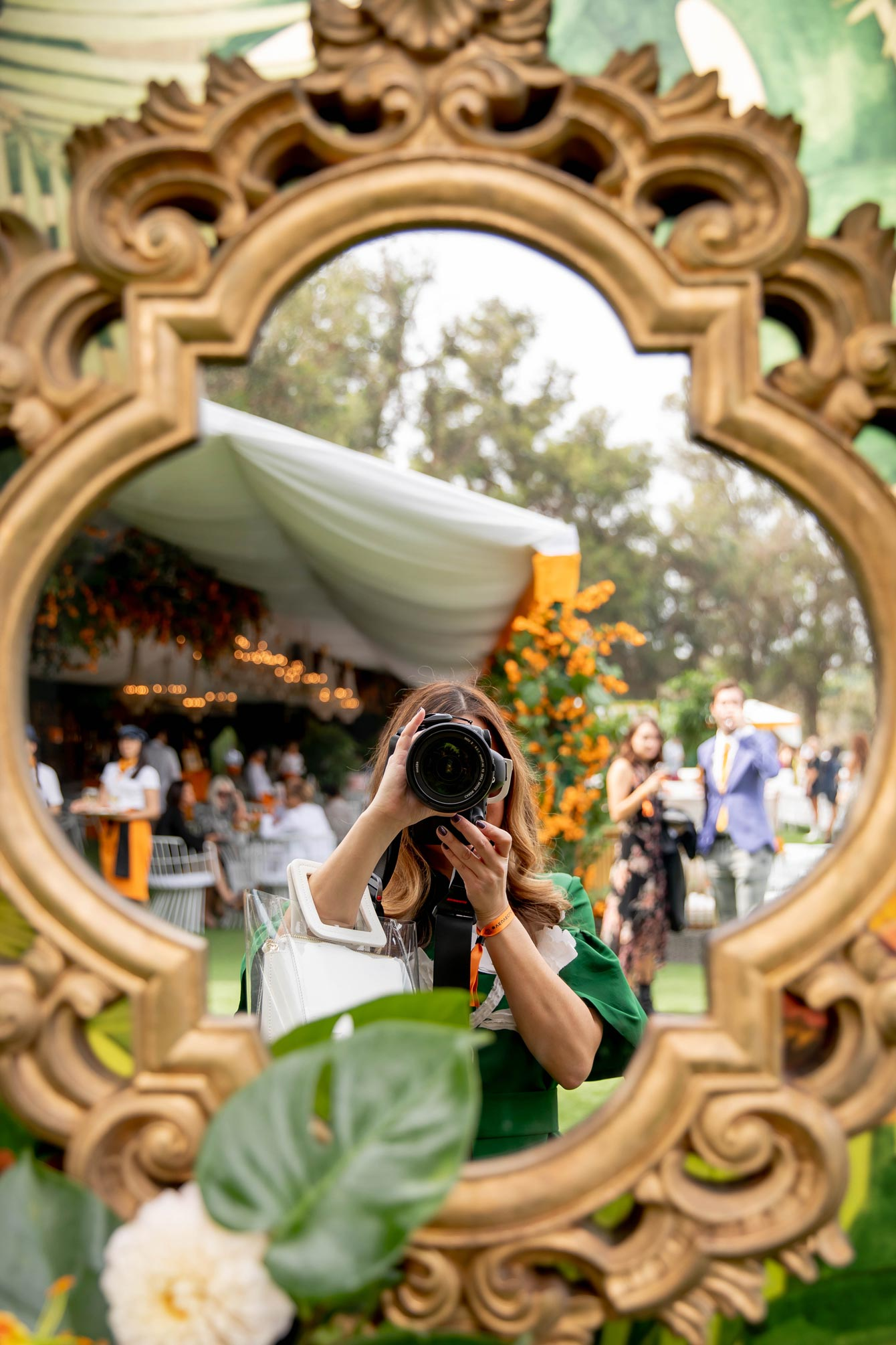 Veuve Clicquot Polo Classic Decor