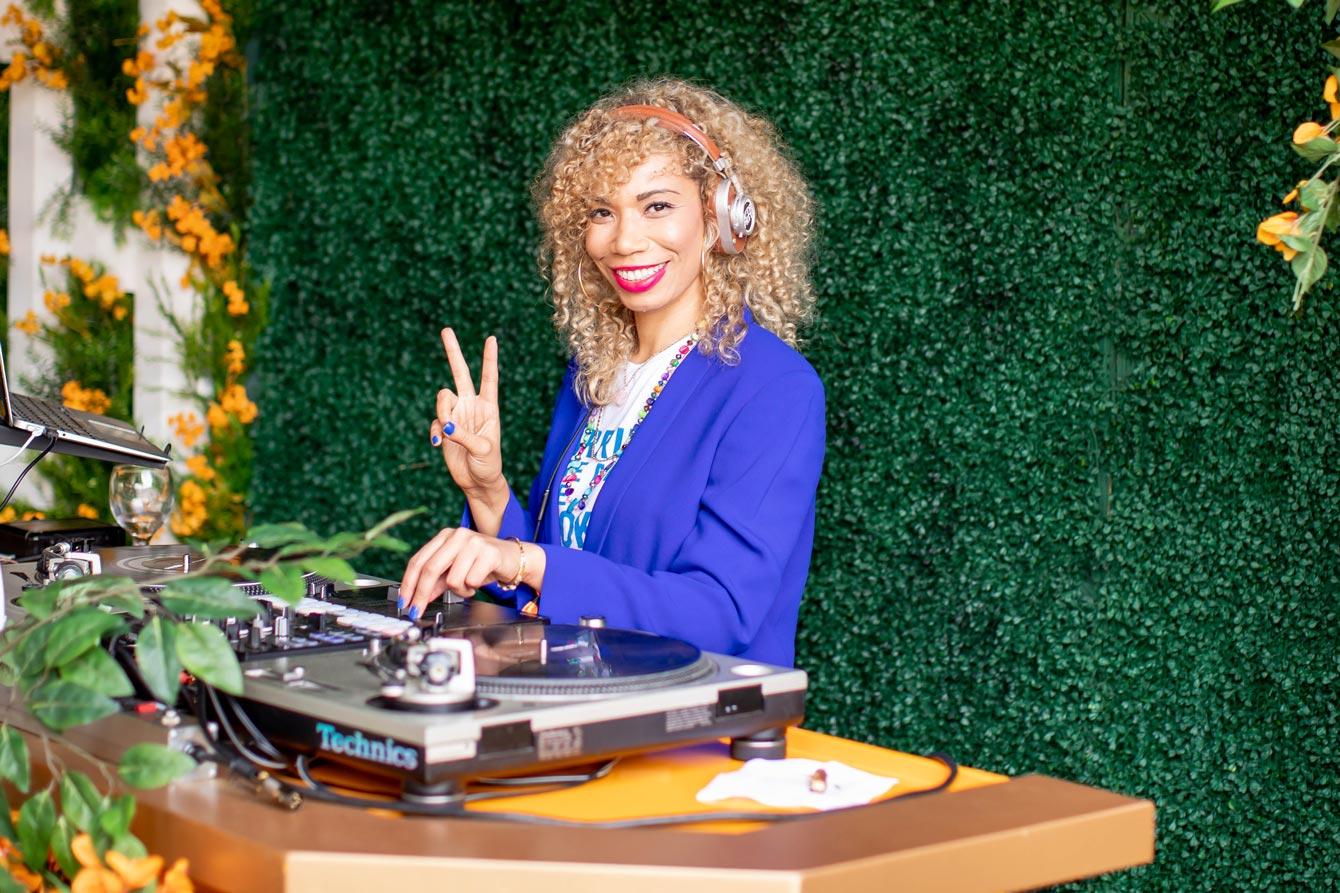 Veuve Clicquot Polo Classic DJ