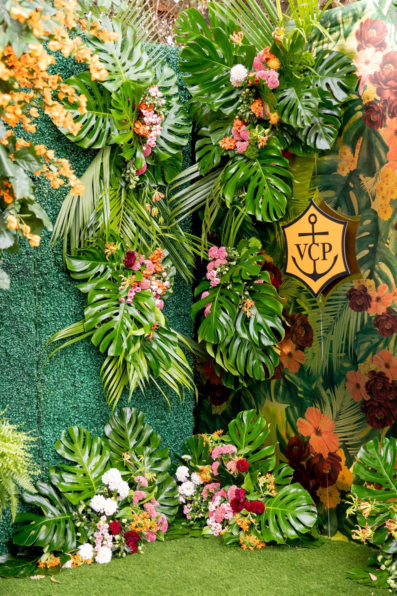 Veuve Clicquot Polo Classic Wall