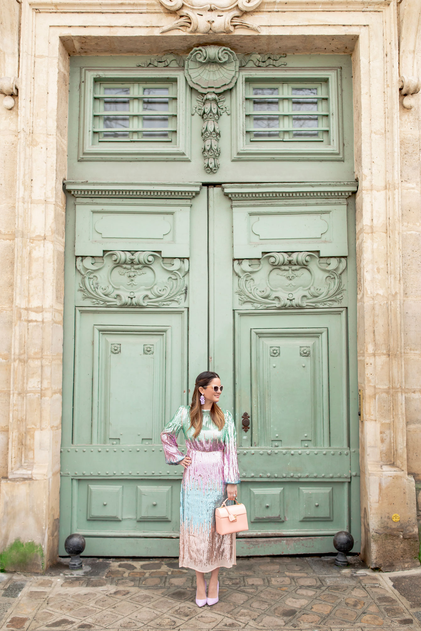 Best Paris Doors