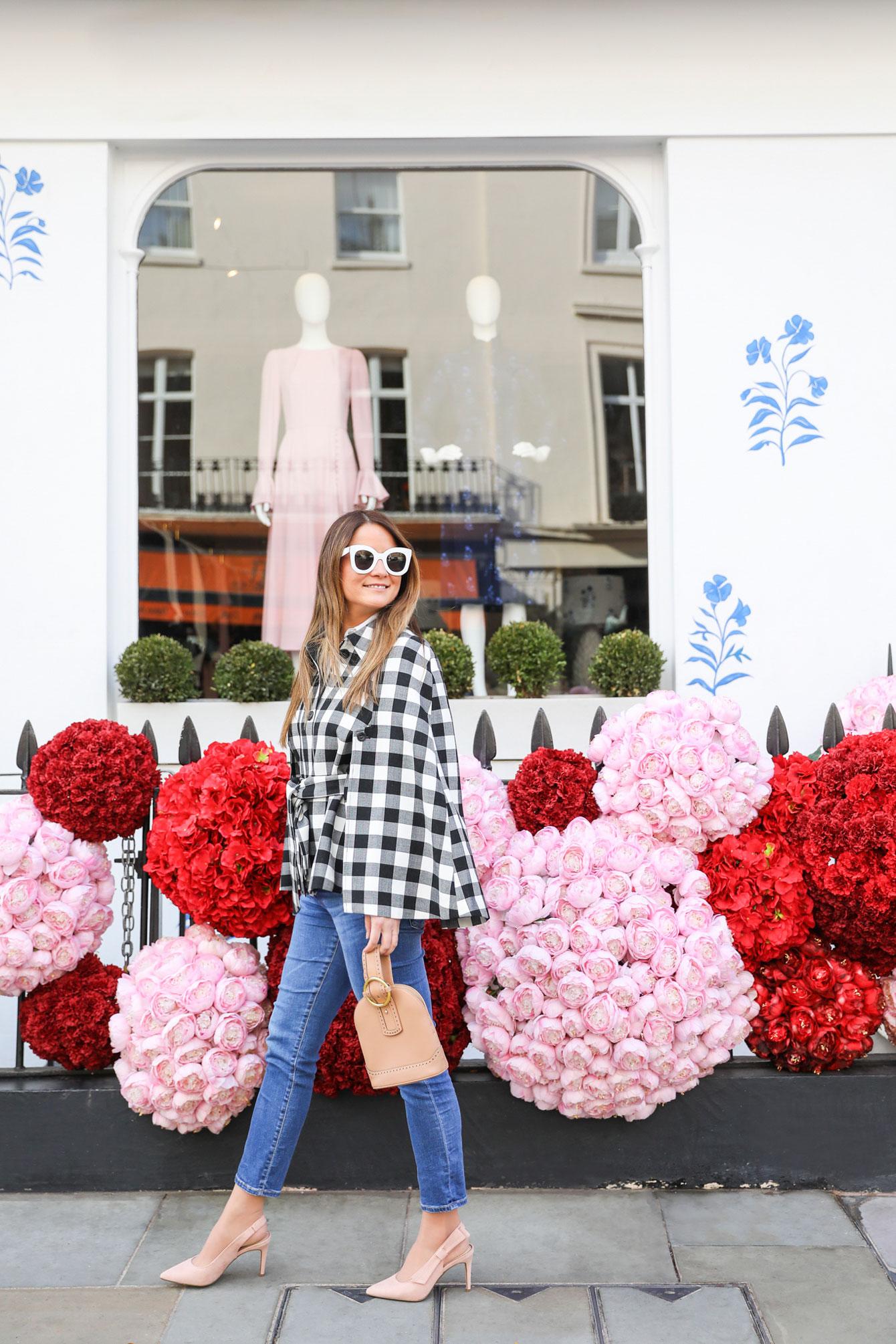 Jennifer Lake London Flowers