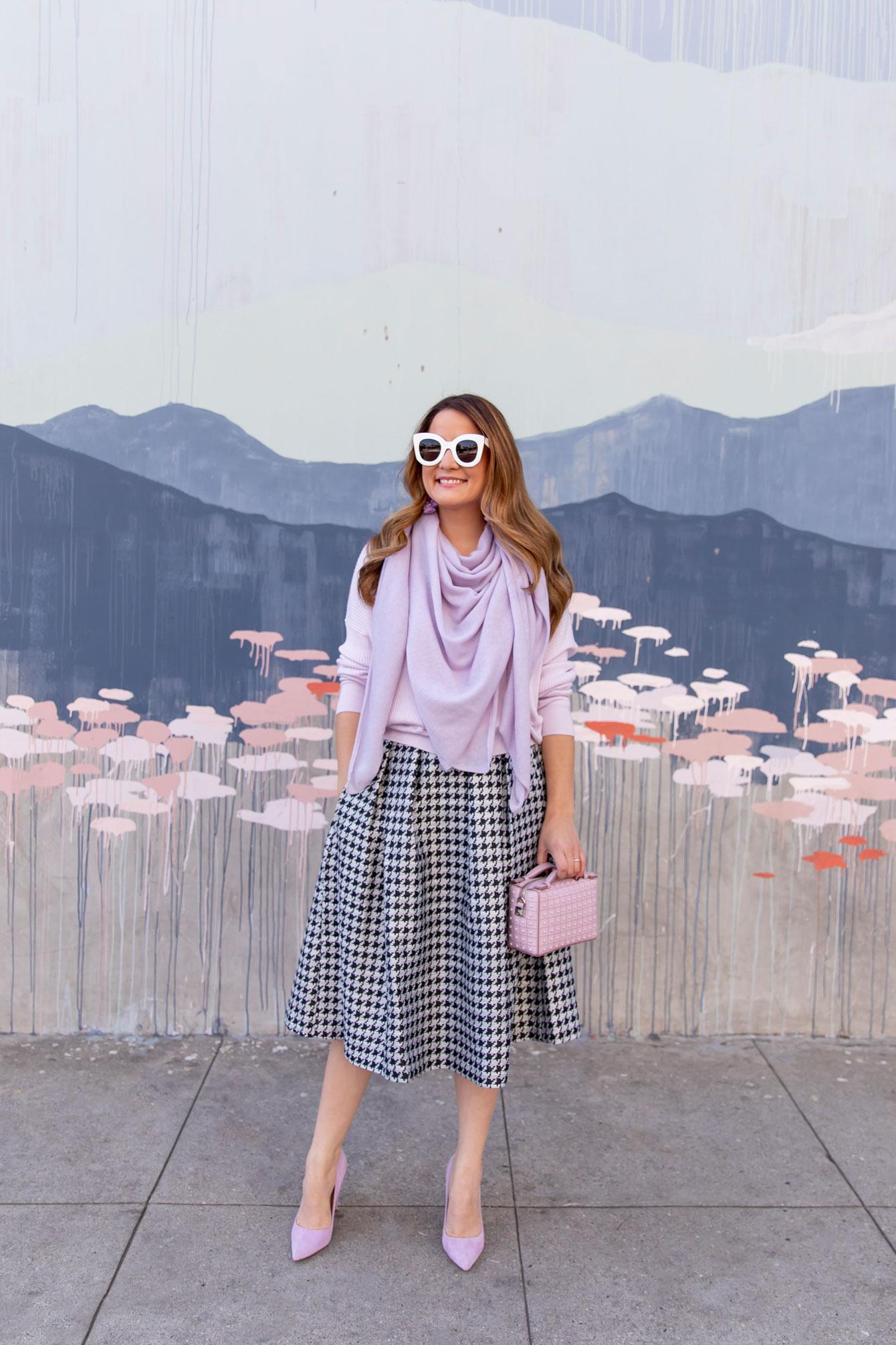 Kim West Mural Los Angeles
