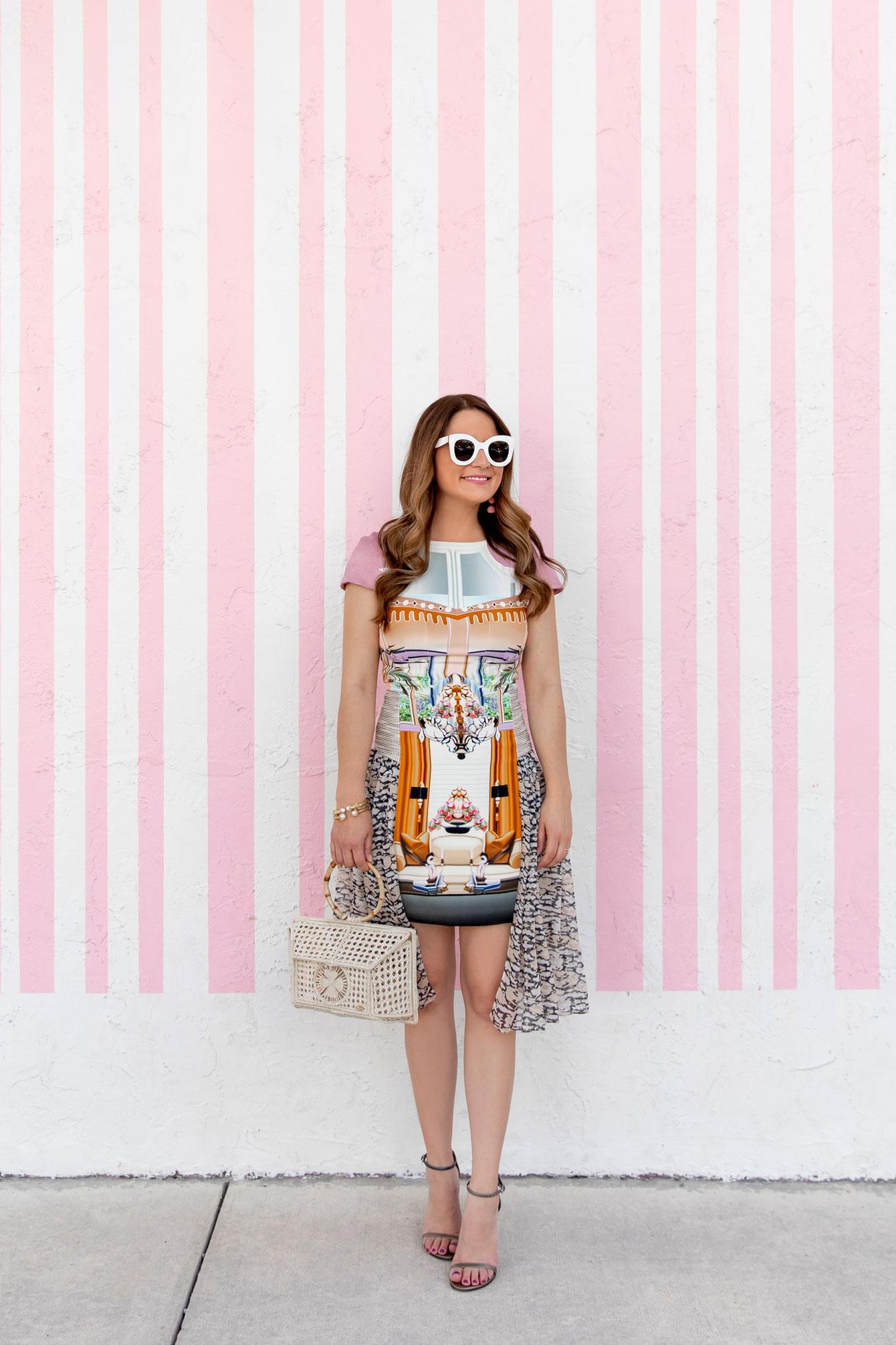 Mary Katrantzou Matches Fashion