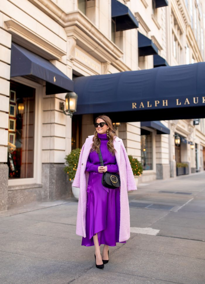 Ralph Lauren Chicago Shopping Event