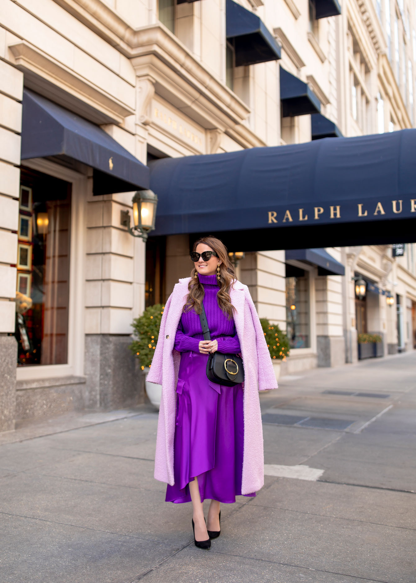 Jenn Lake Chicago Ralph Lauren