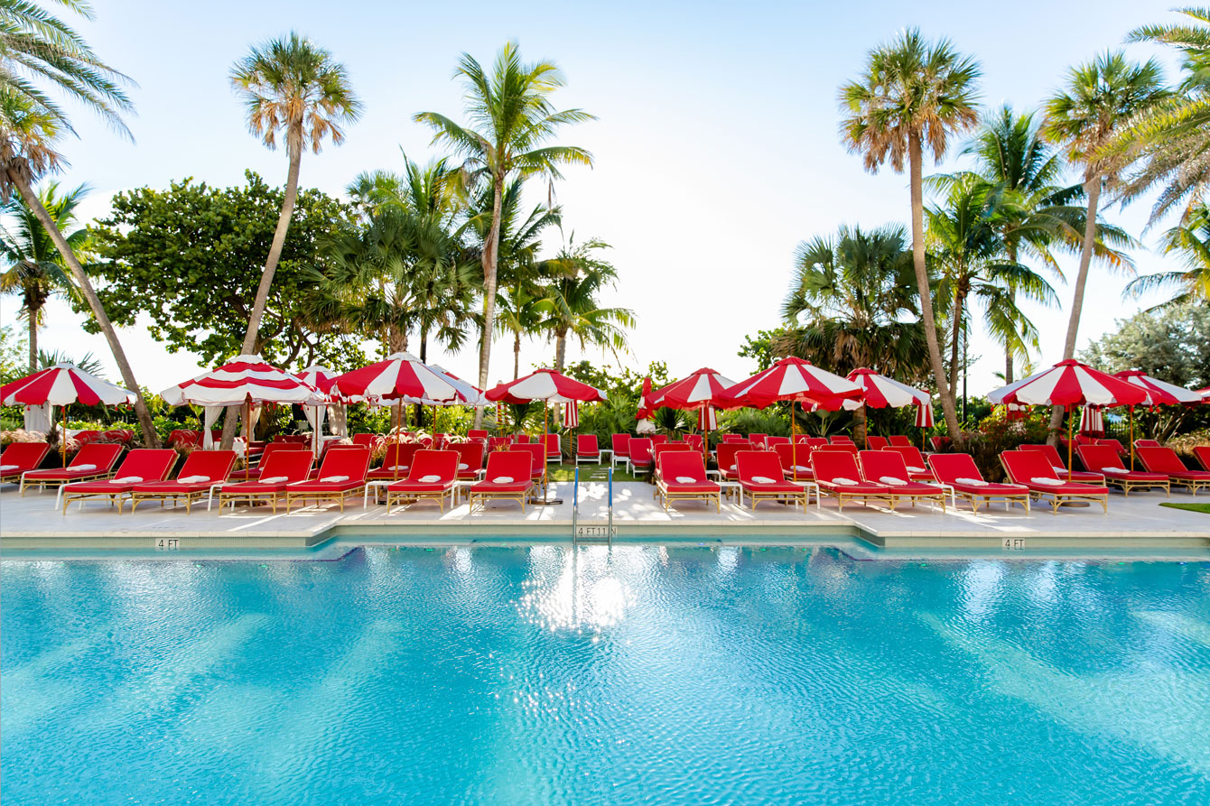Faena Miami Beach Pool