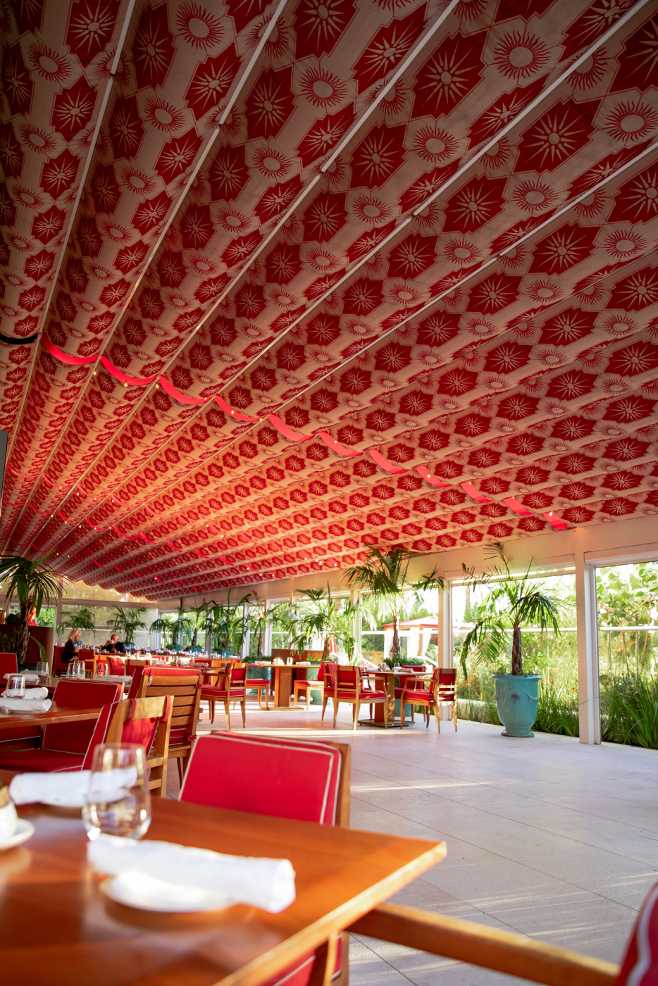Faena Miami Beach Restaurant
