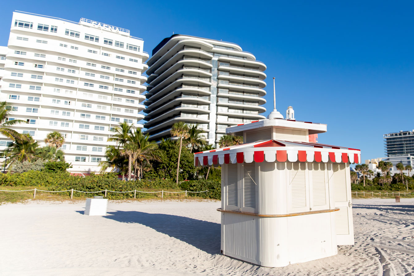 Faena Miami Beach Views