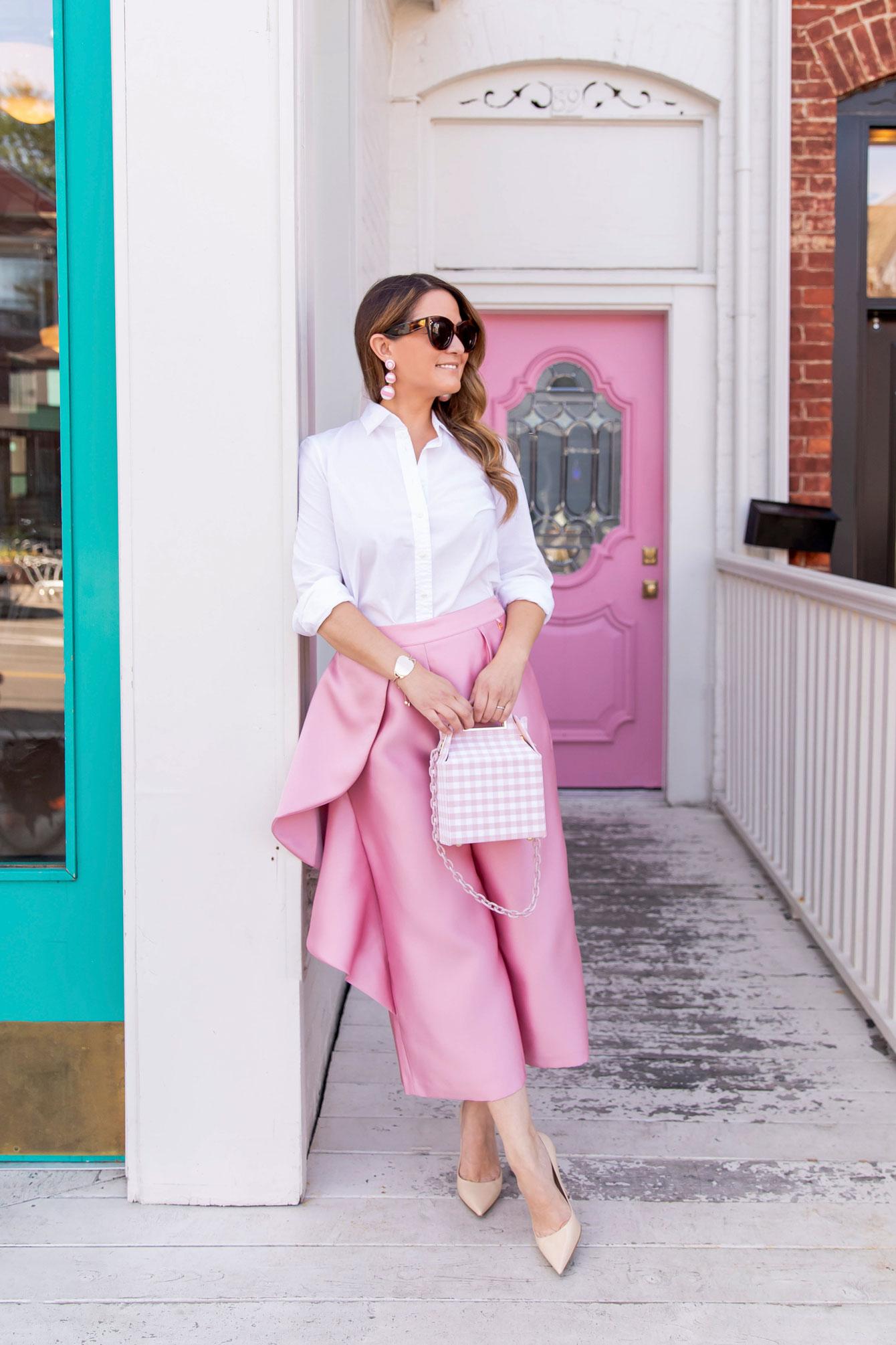Toronto Pink Door