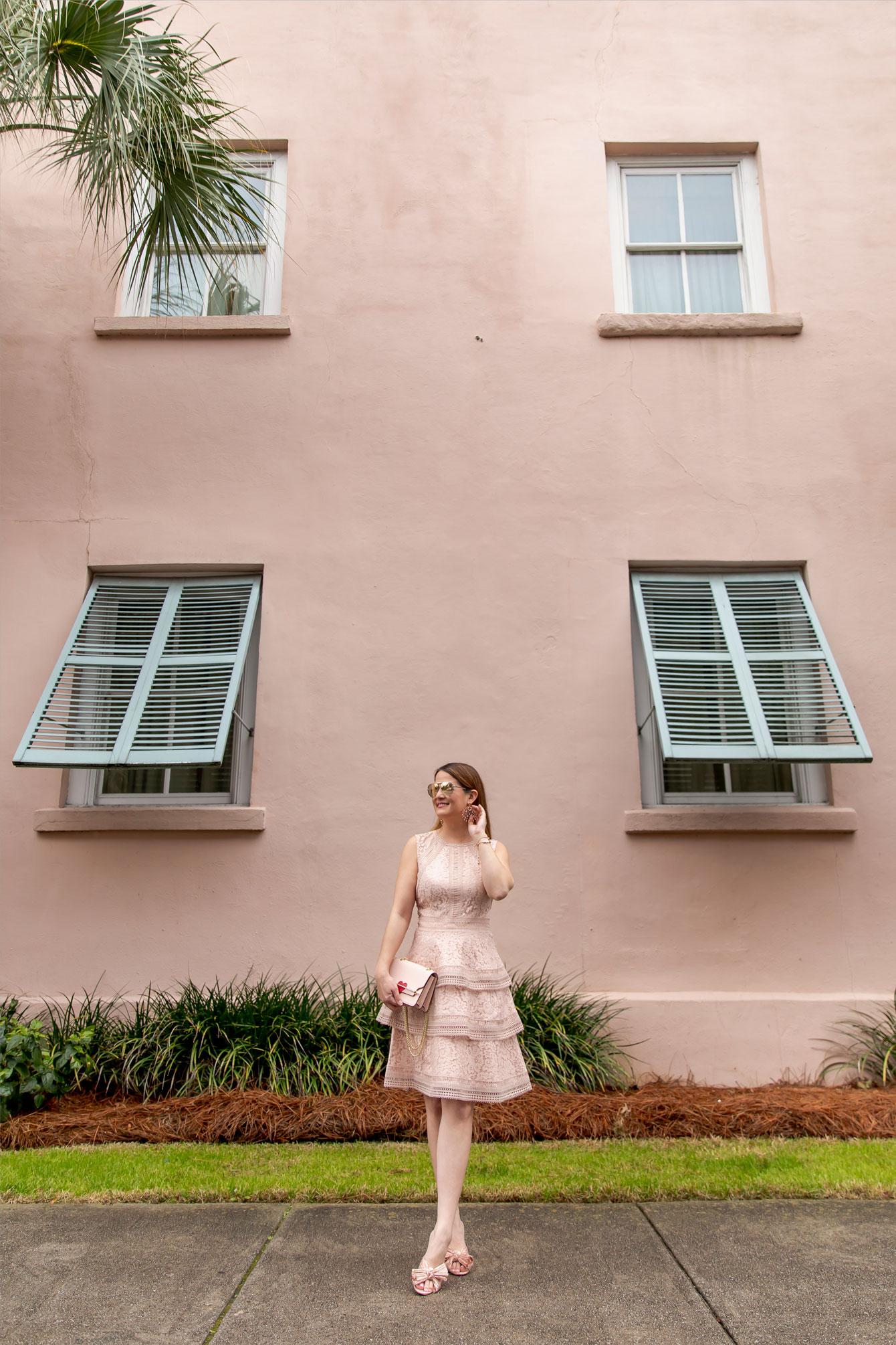 Charleston Pink Hotel